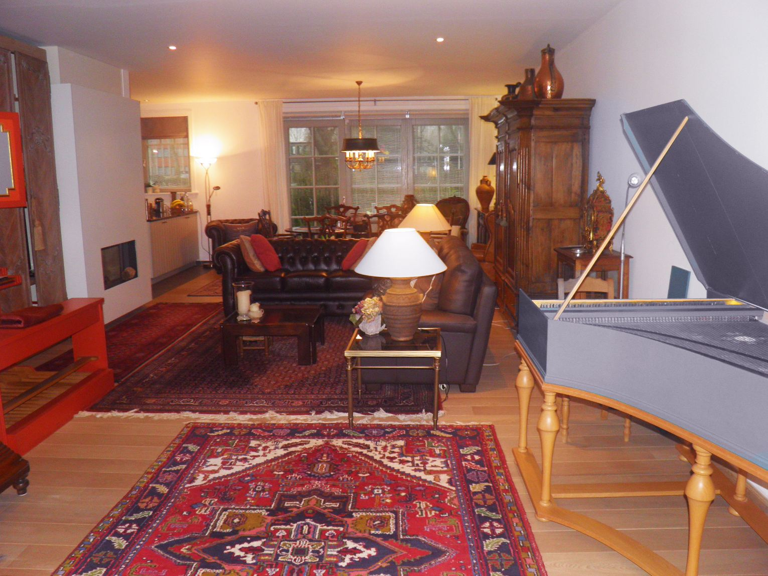 Property For Sale at SAINT-IDESBLAD (B) 2013 house, Exclusive area, 320 m2 hab.