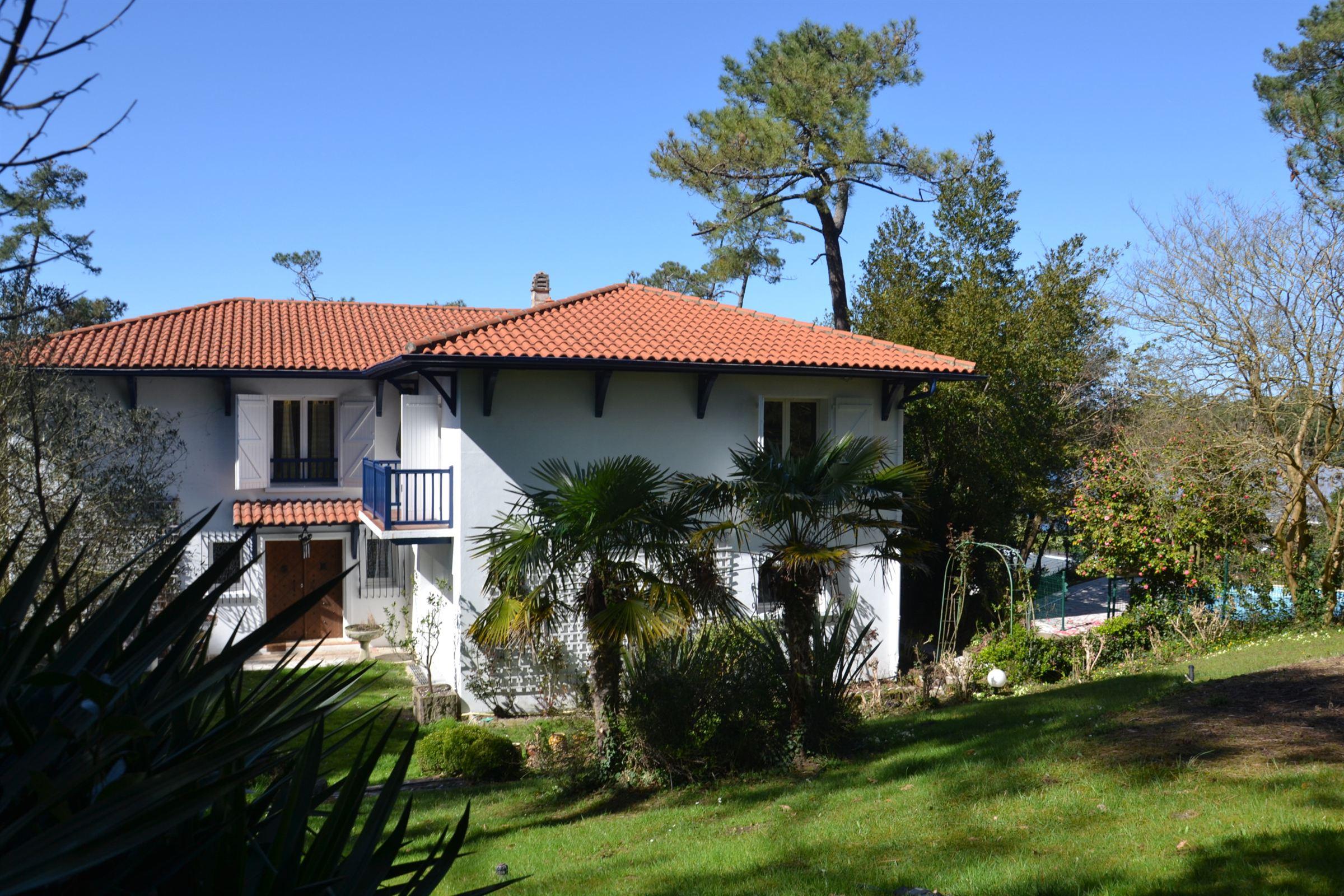 sales property at CHIBERTA