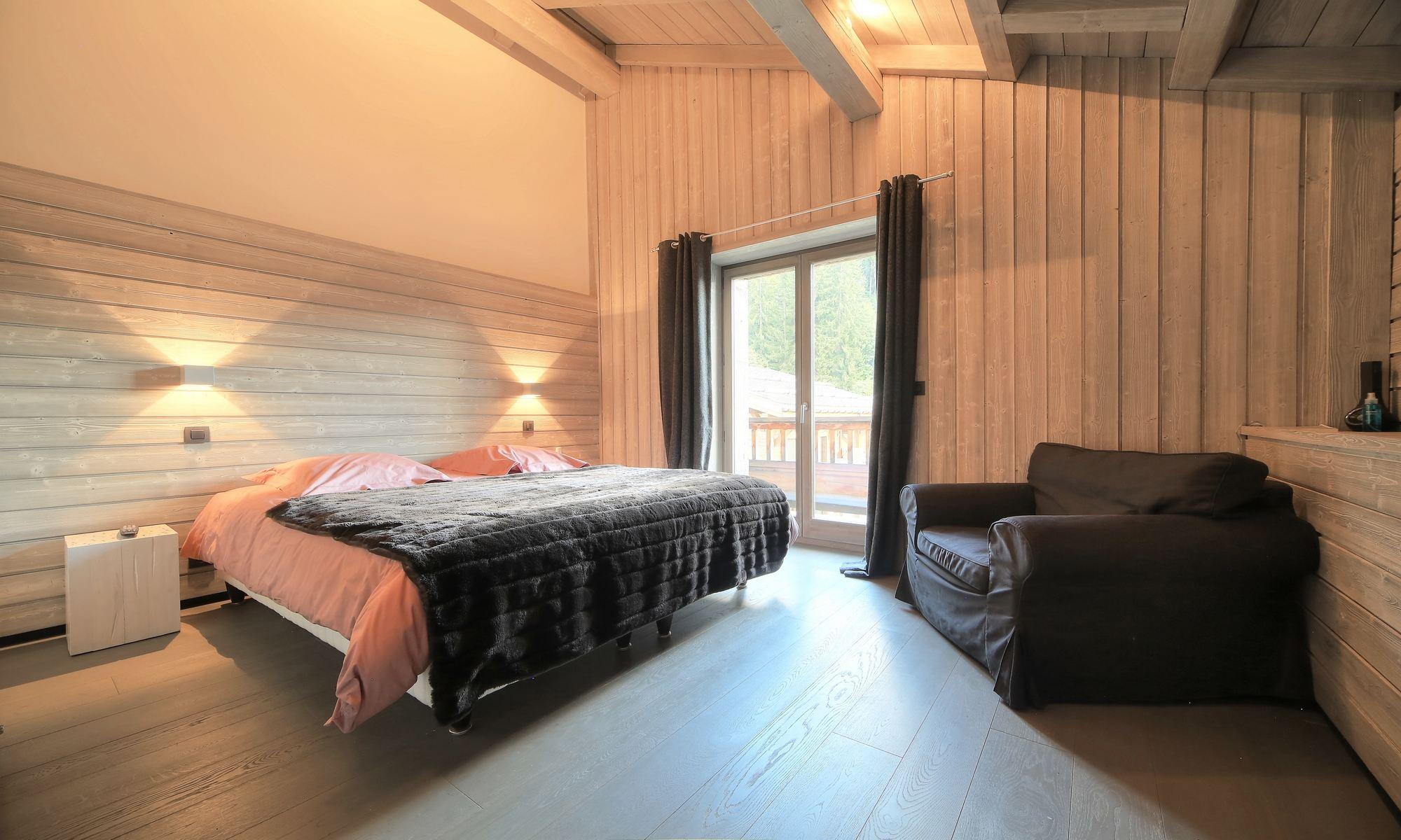 Property For Sale at Megève Village Chalet Victoria