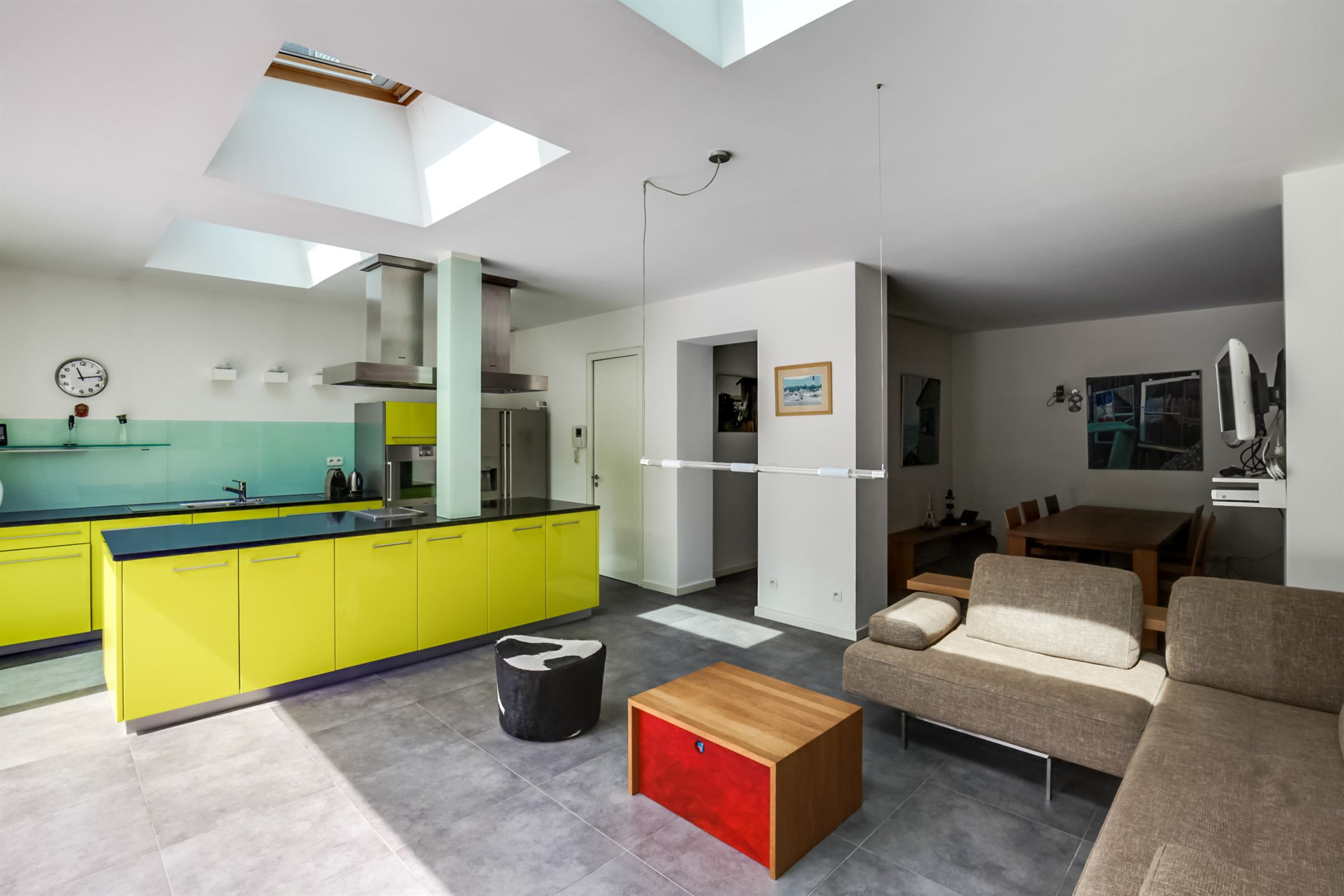 Casa Unifamiliar por un Venta en House Bordeaux, Aquitania, 33200 Francia