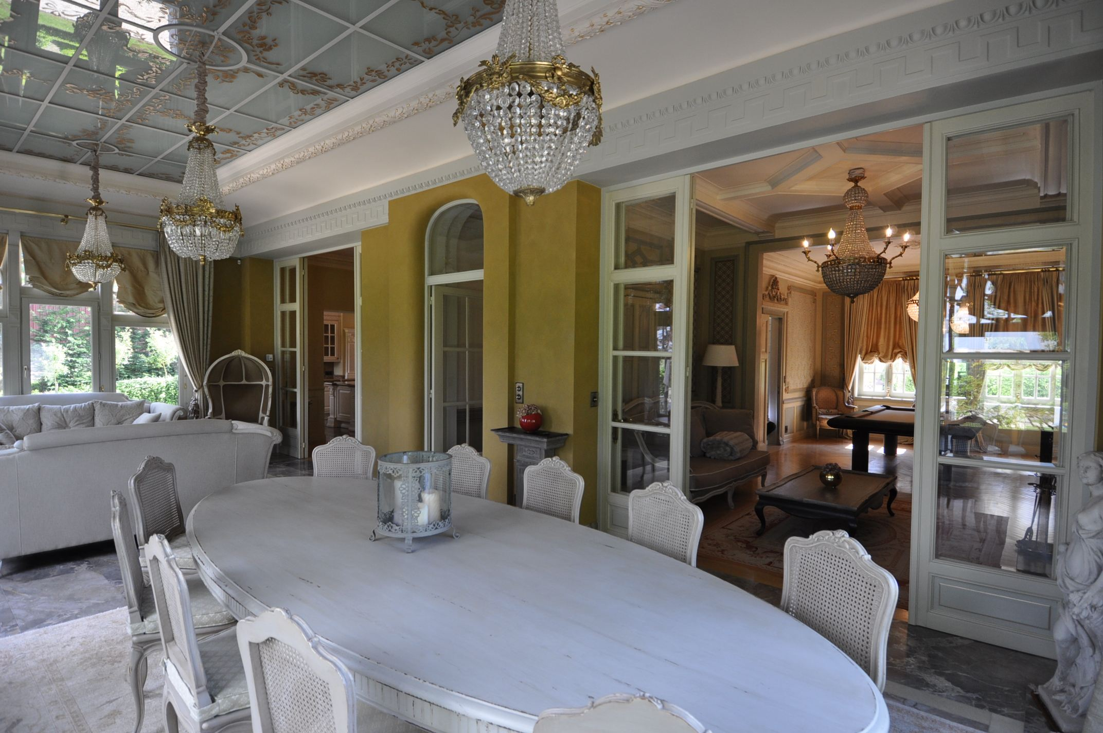 Property For Sale at THE PEVELE, Charming Mansion 460 m2 hab, 4 bedrooms, total luxury