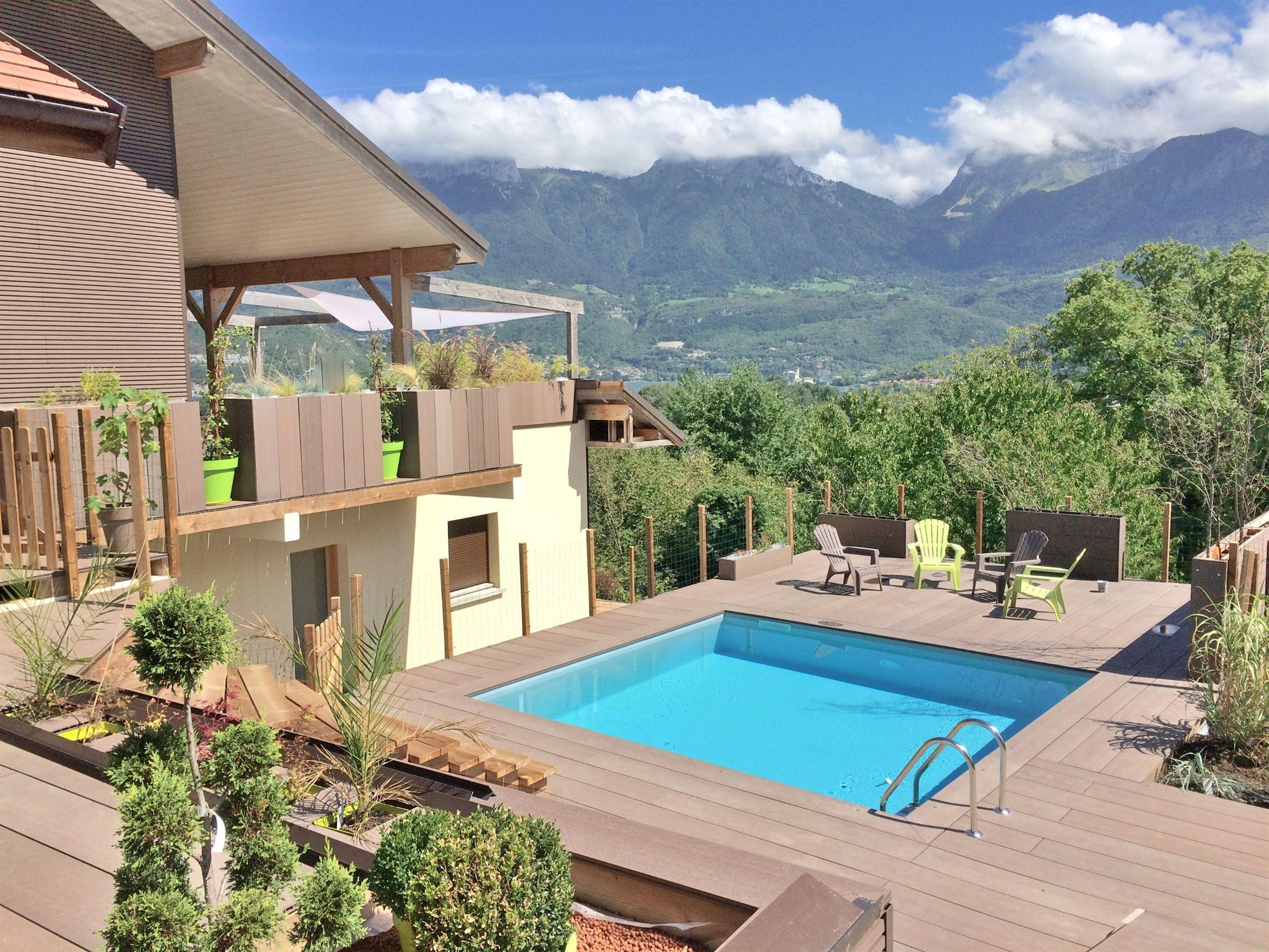 獨棟家庭住宅 為 出售 在 Villa Annecy, 羅納阿爾卑斯 74000 法國