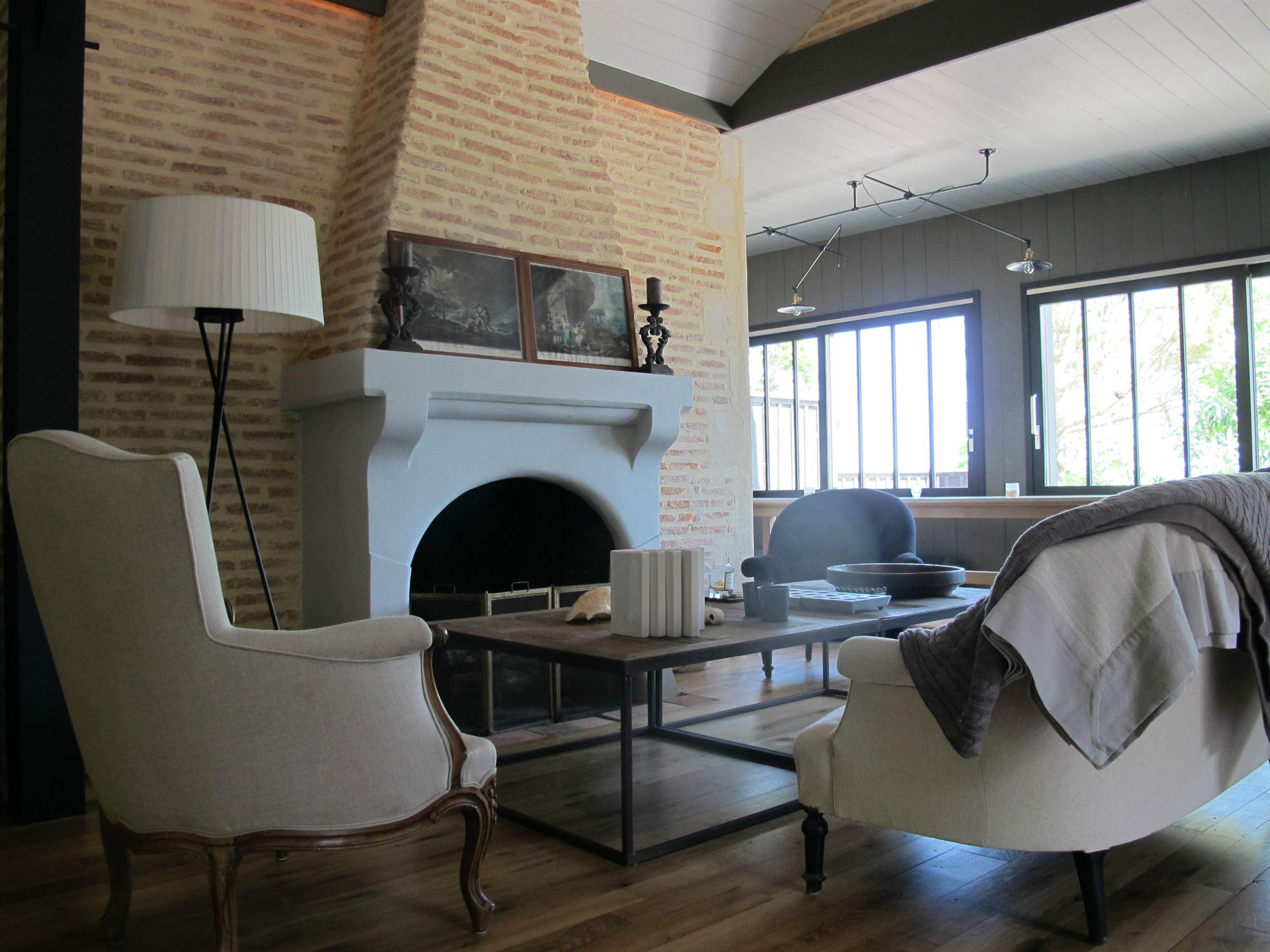 Property For Sale at Cap Ferret - Villa Front Bay