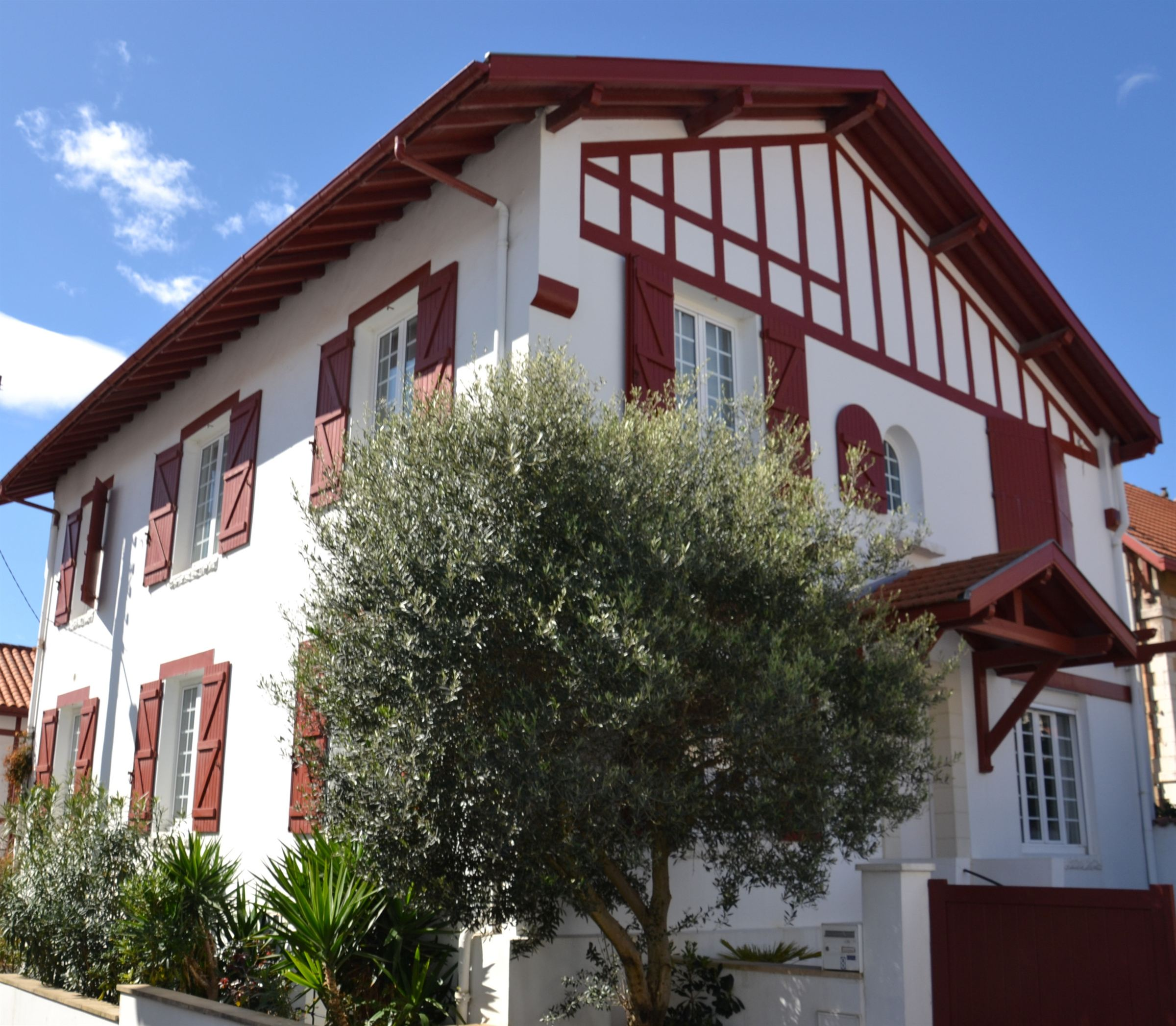 Single Family Home for Sale at Biarritz Saint Charles Biarritz, Aquitaine, 64200 France