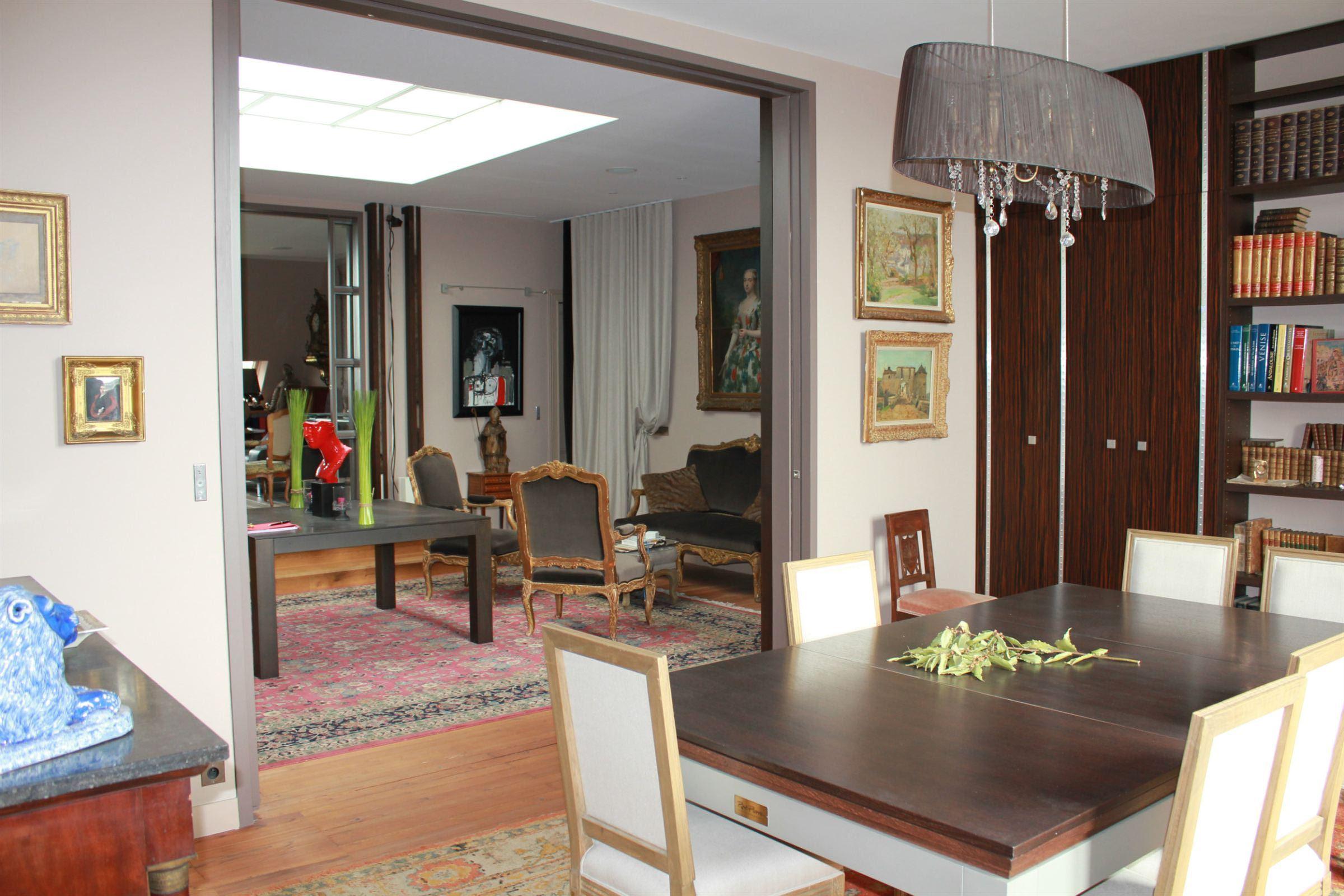 Apartment for Sale at BORDEAUX - PUBLIC GARDEN DISTRICT - GORGEOUS PENTHOUSE Bordeaux, Aquitaine, 33000 France