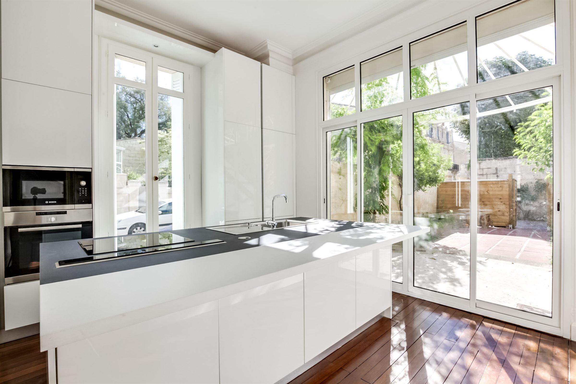 Wohnung für Verkauf beim Duplex Bordeaux, Aquitanien, 33000 Frankreich