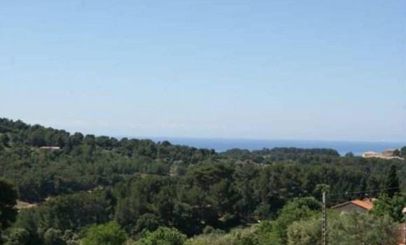Single Family Home for Sale at Property sea and campaign view Other Provence-Alpes-Cote D'Azur, Provence-Alpes-Cote D'Azur, 83270 France
