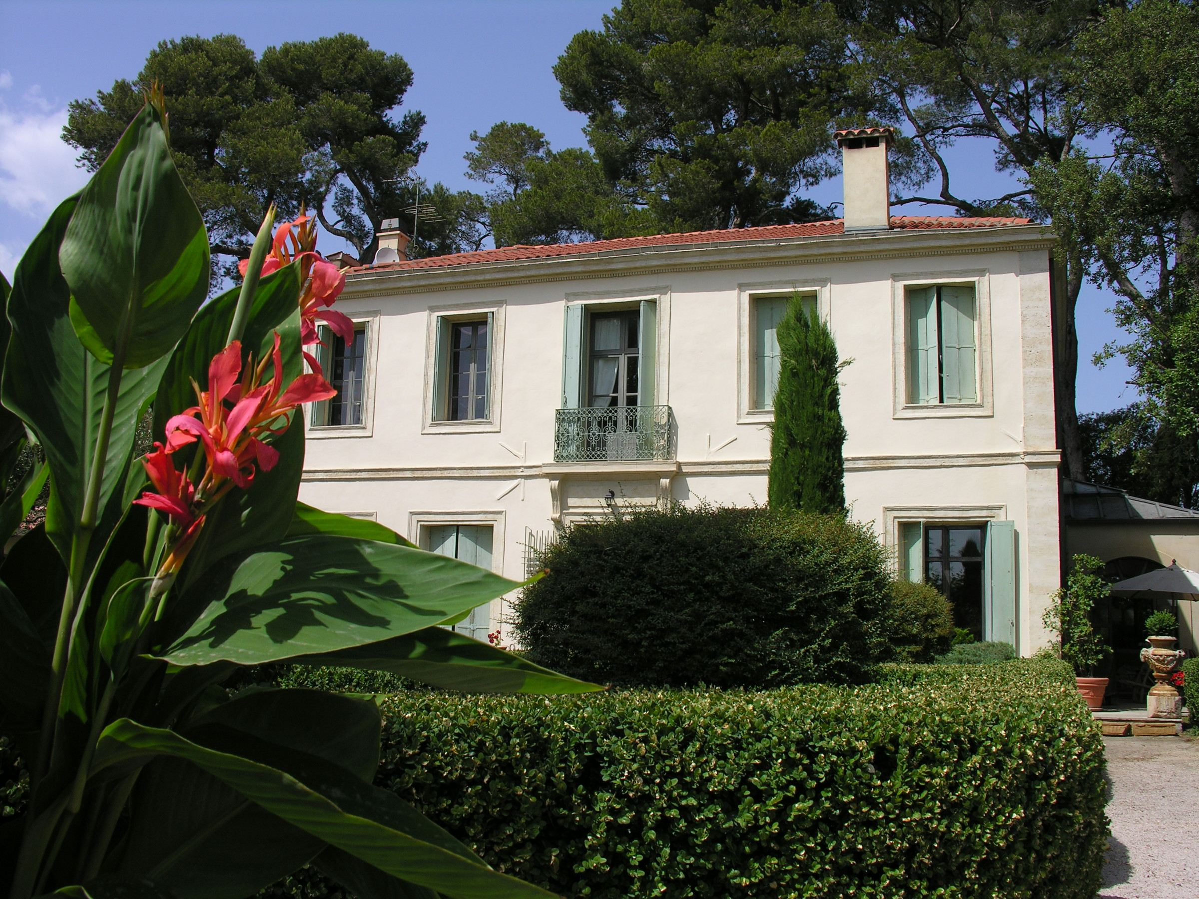 Property For Sale at DELIGHTFUL PROPERTY NEAR MONTPELLIER.