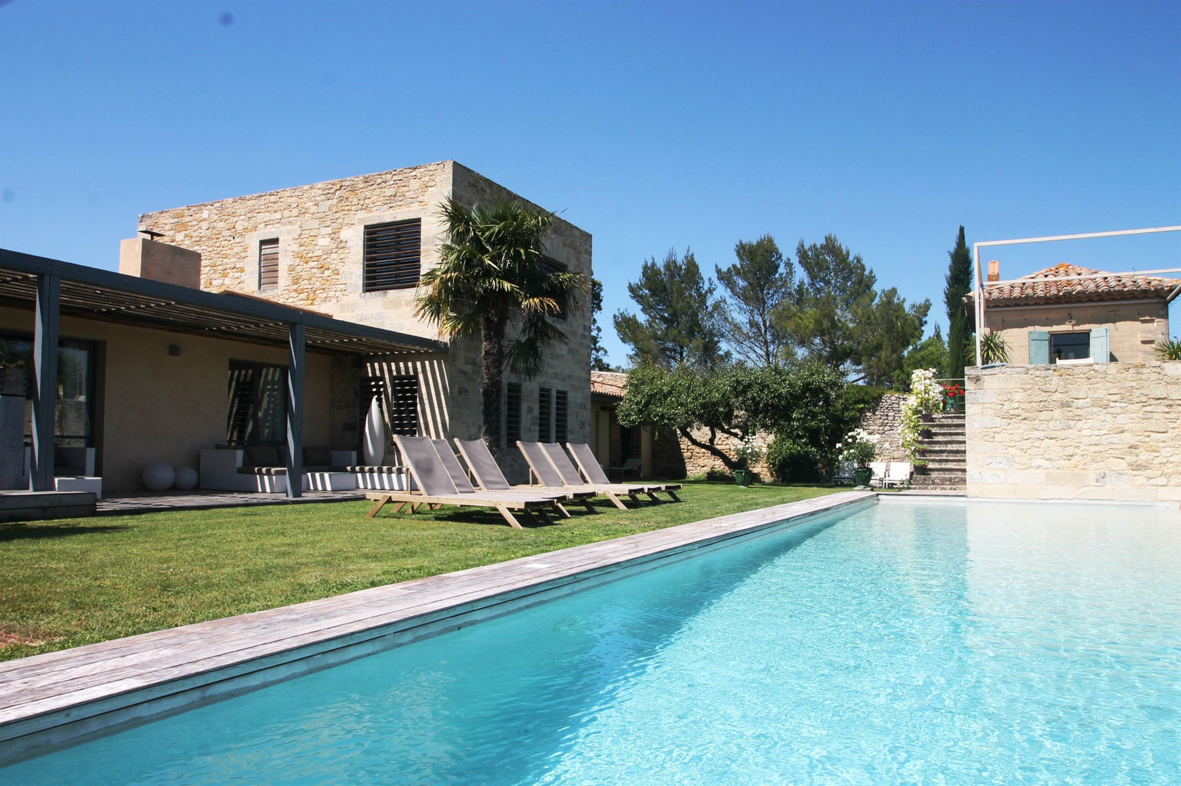 Property For Sale at UZES EXCEPTIONAL PROPERTY