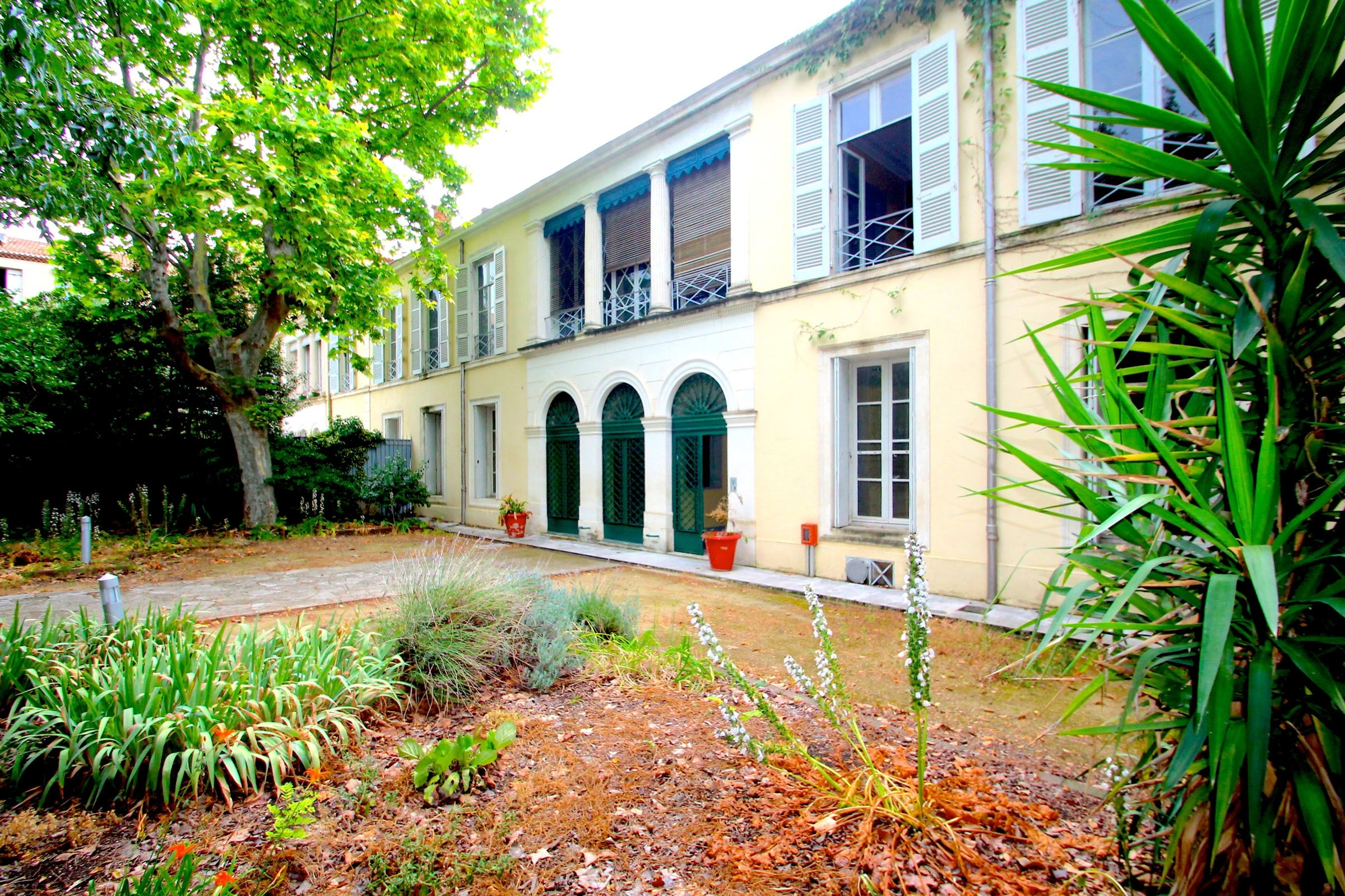 sales property at Maison de maître à Montpellier