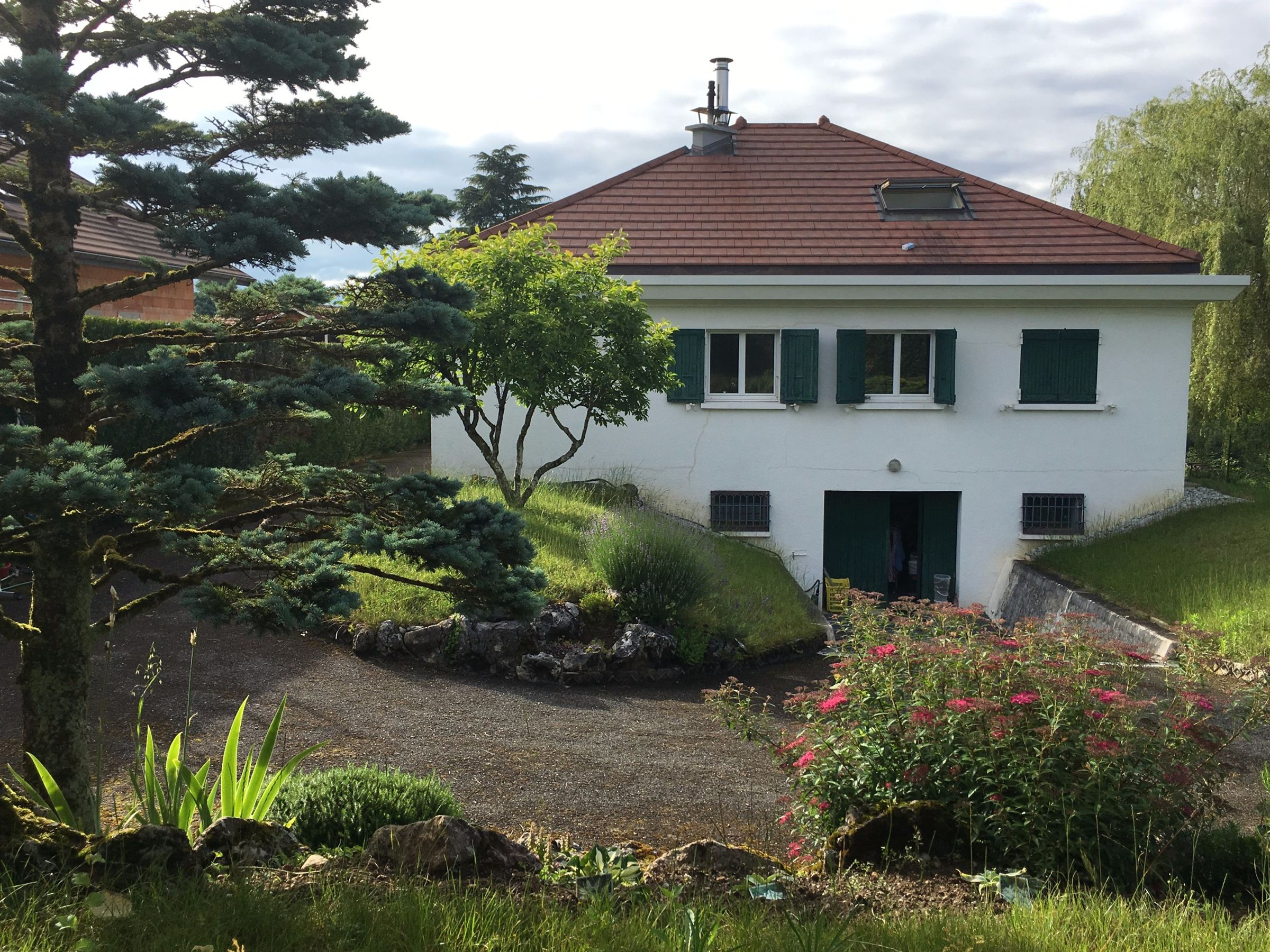 sales property at HOUSE IN ANTHY