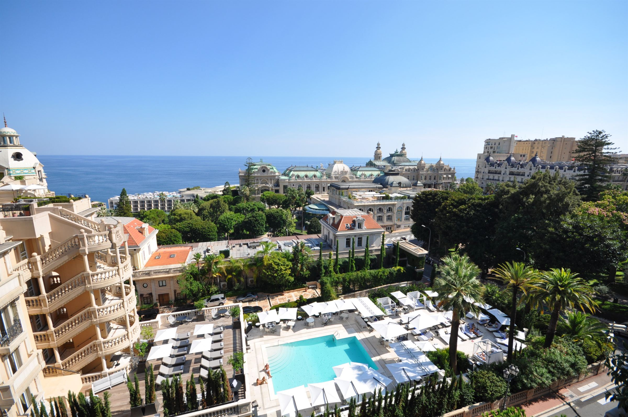 sales property at Monaco Studio for sale in the Carré d'Or