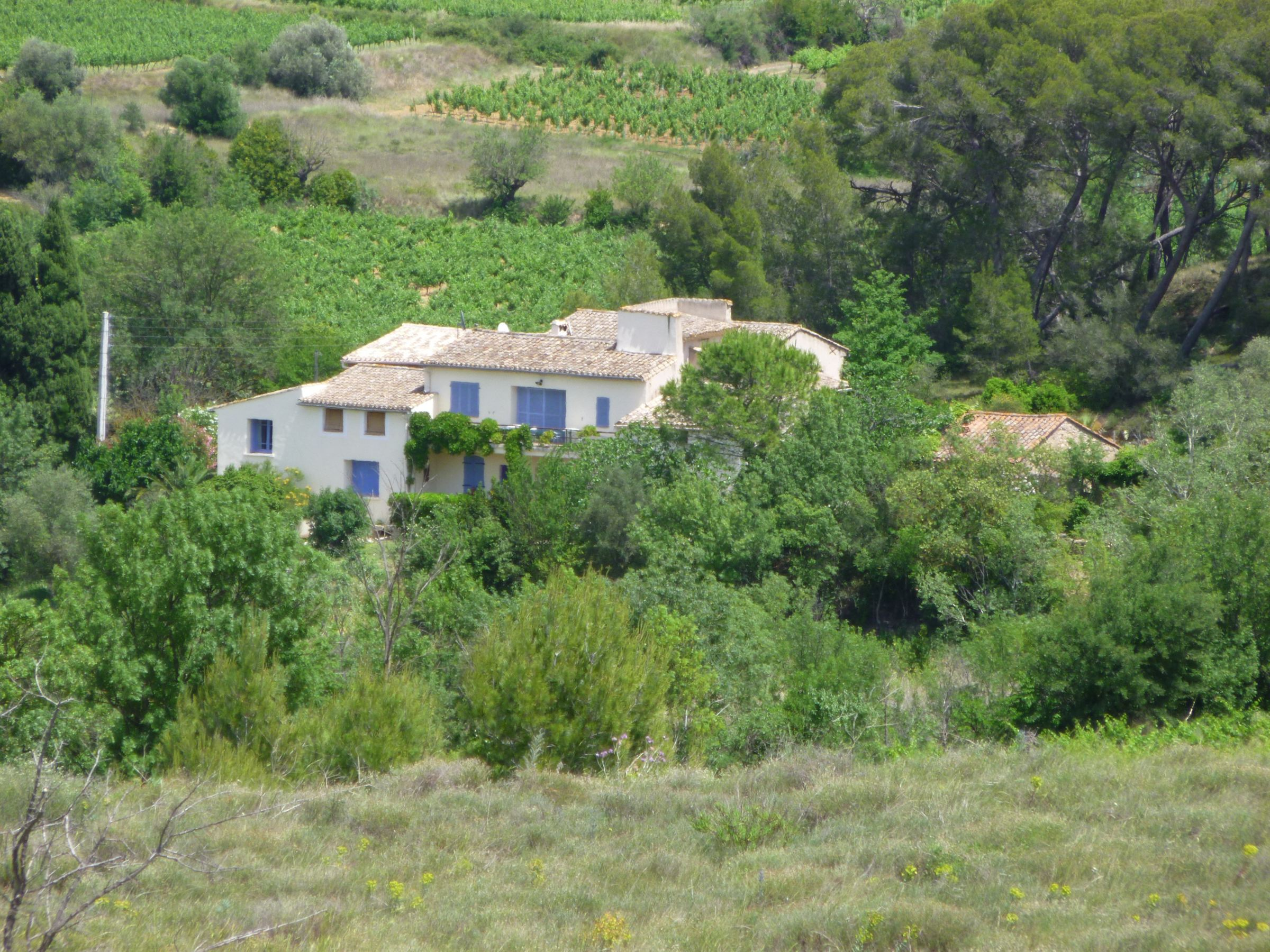 sales property at DOMAINE VITICOLE
