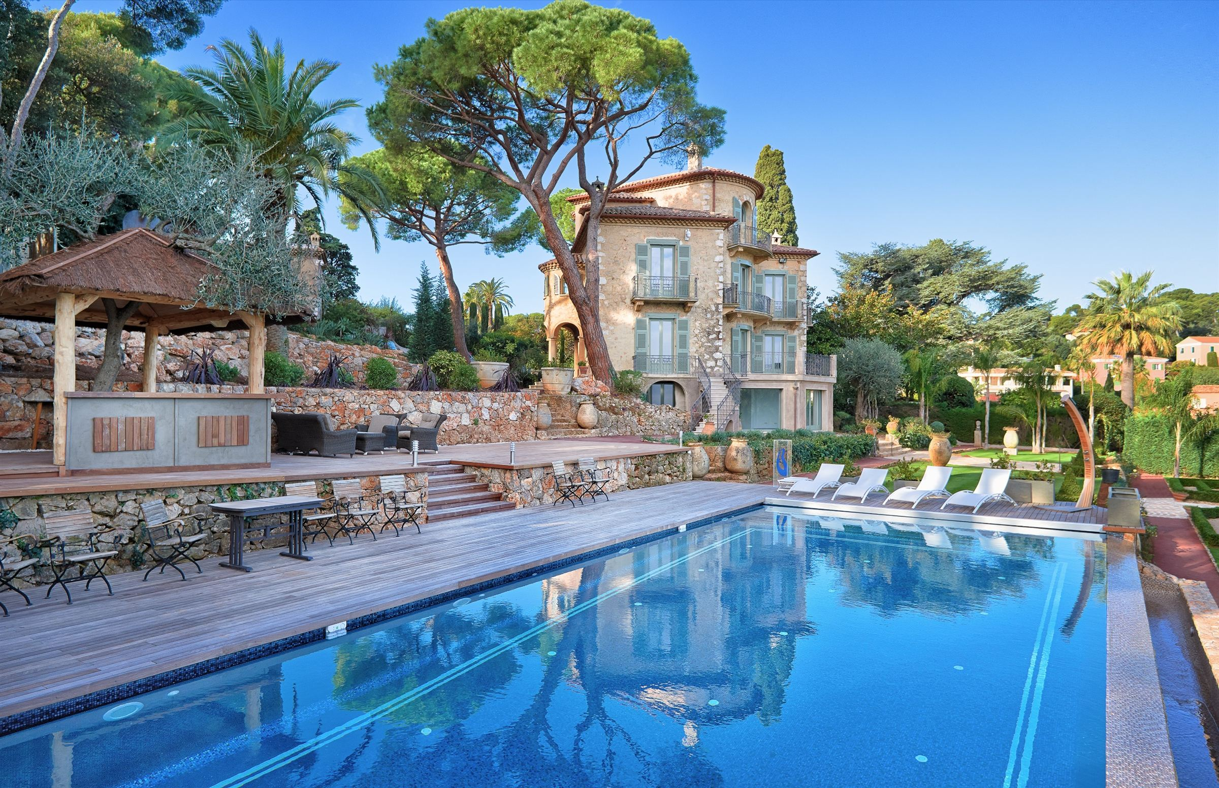 Property For Sale at Château Cima