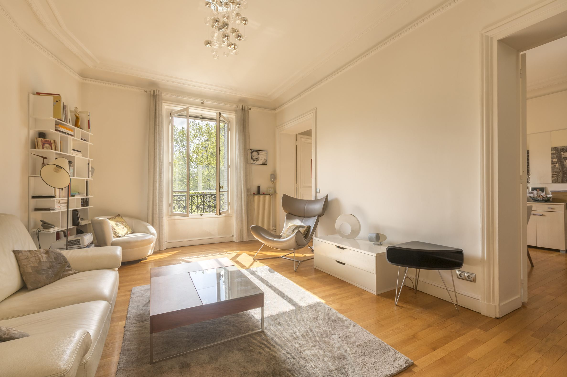 sales property at Renovated apartment - Place des Victoires