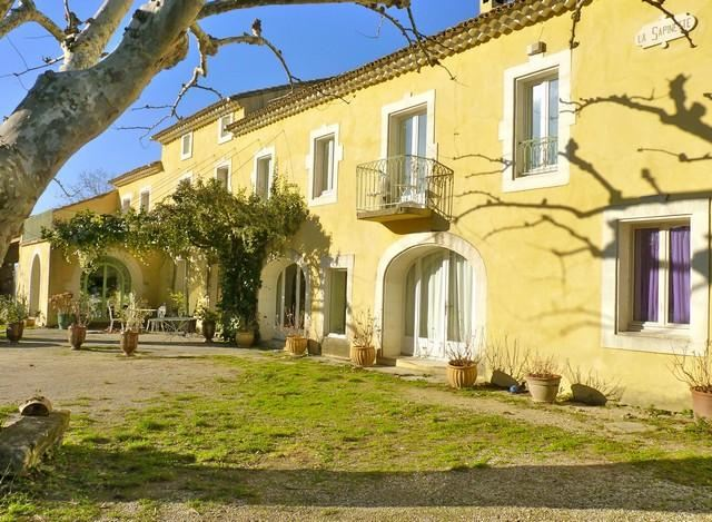 Property For Sale at Un Mas a vendre proche l'isle sur la Sorgue