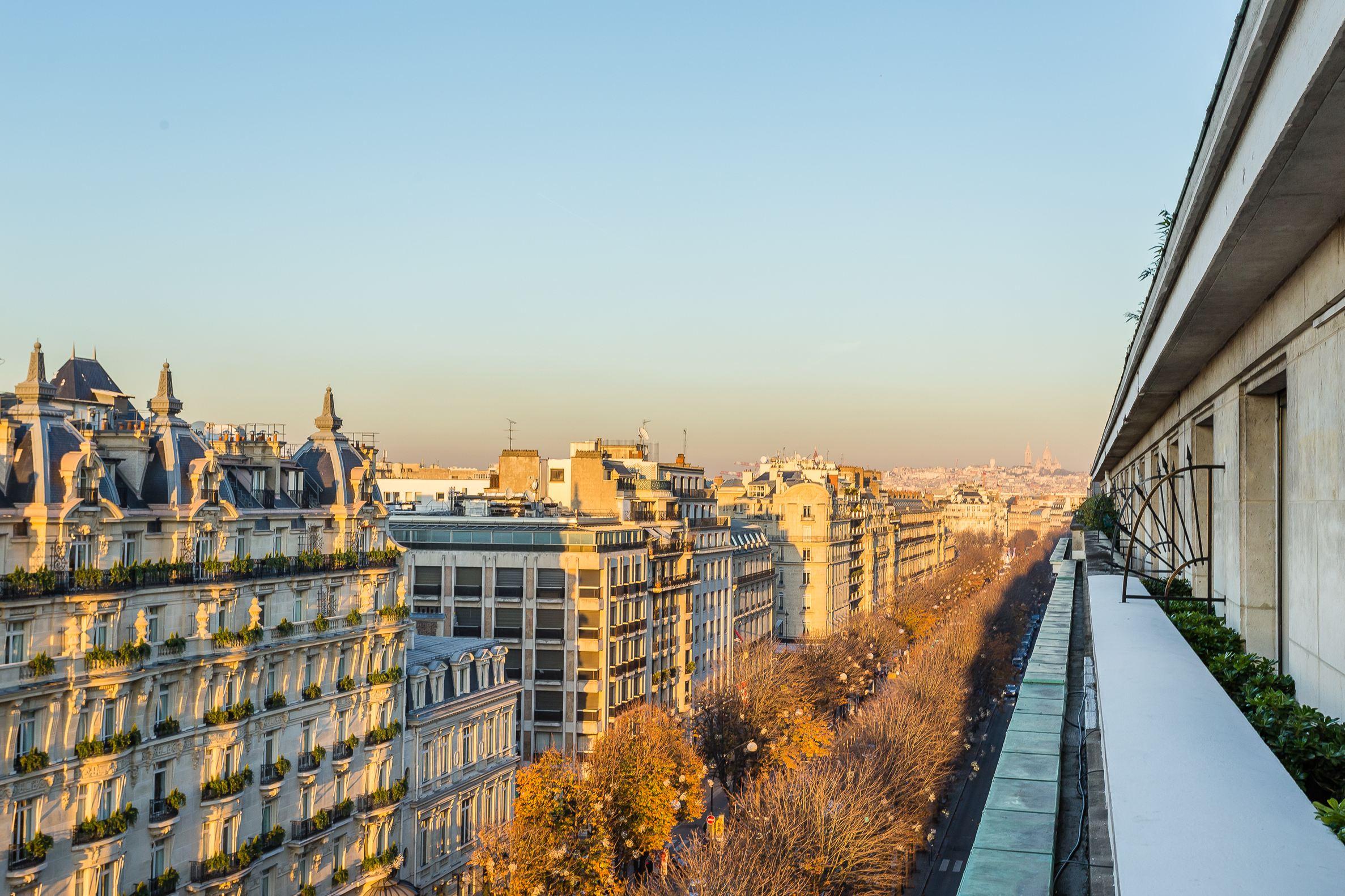 公寓 为 销售 在 Golden Triangle - avenue Montaigne Paris, 法兰西岛, 75008 法国
