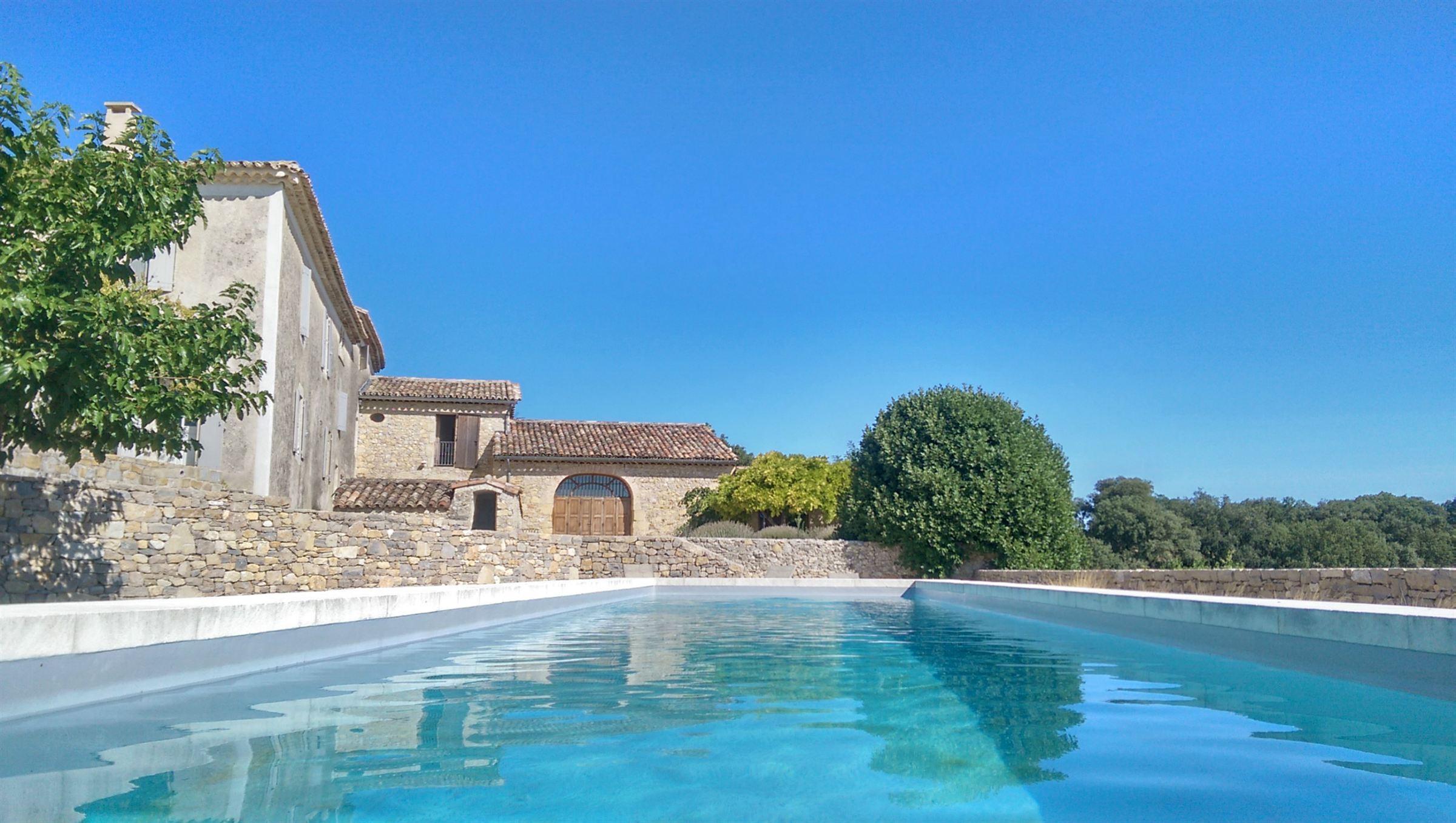 一戸建て のために 売買 アット Vineyard Domain one the heart of Montpellier, ラングドック=ルション, 34000 フランス