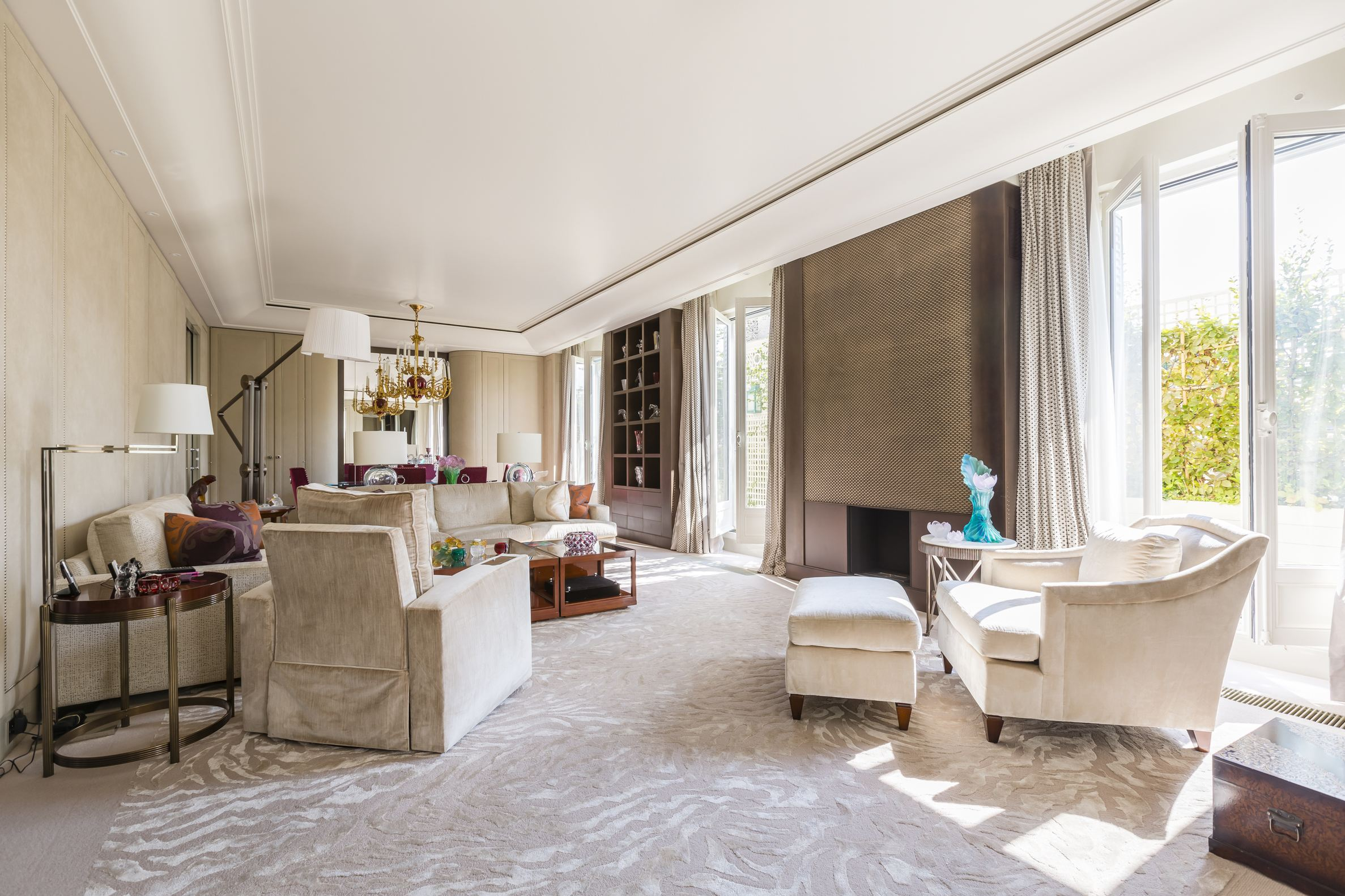 sales property at Paris 16 - La Muette