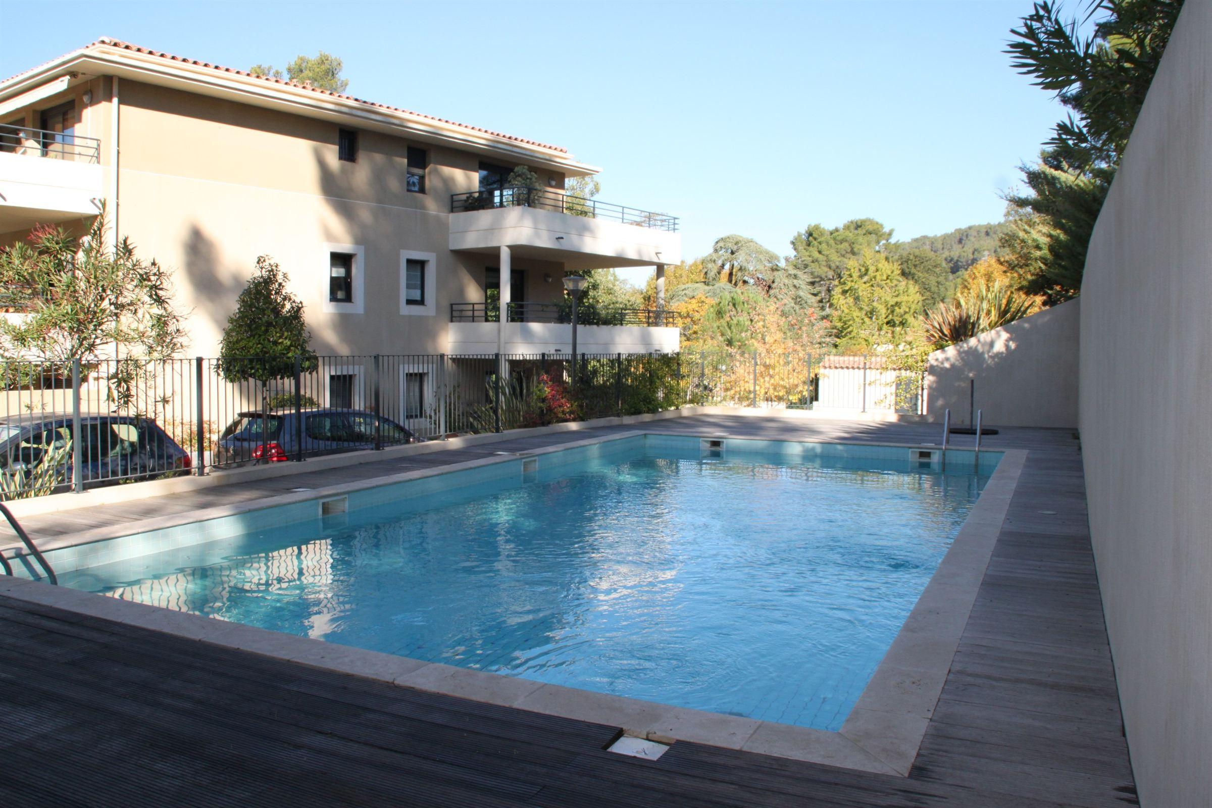 Apartment for Sale at AIX - LA TORSE Aix-En-Provence, Provence-Alpes-Cote D'Azur, 13100 France