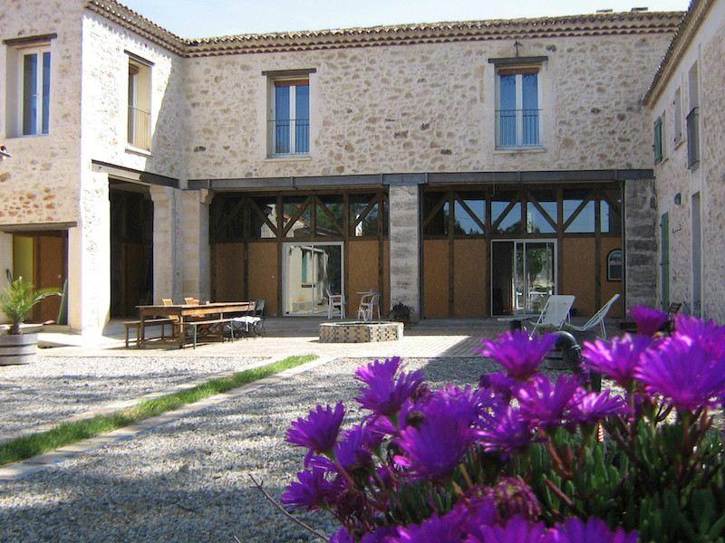Property For Sale at DEMEURE EN PIERRE ENTIEREMENT RESTAUREE