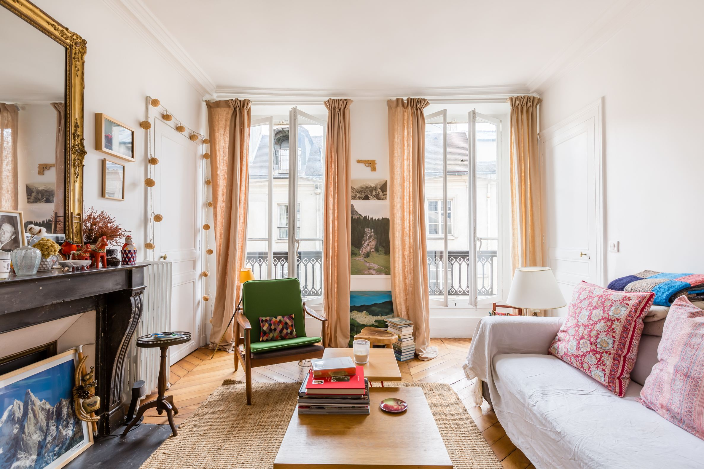 Property For Sale at Sole agent - Saint-Germain-des-Pres