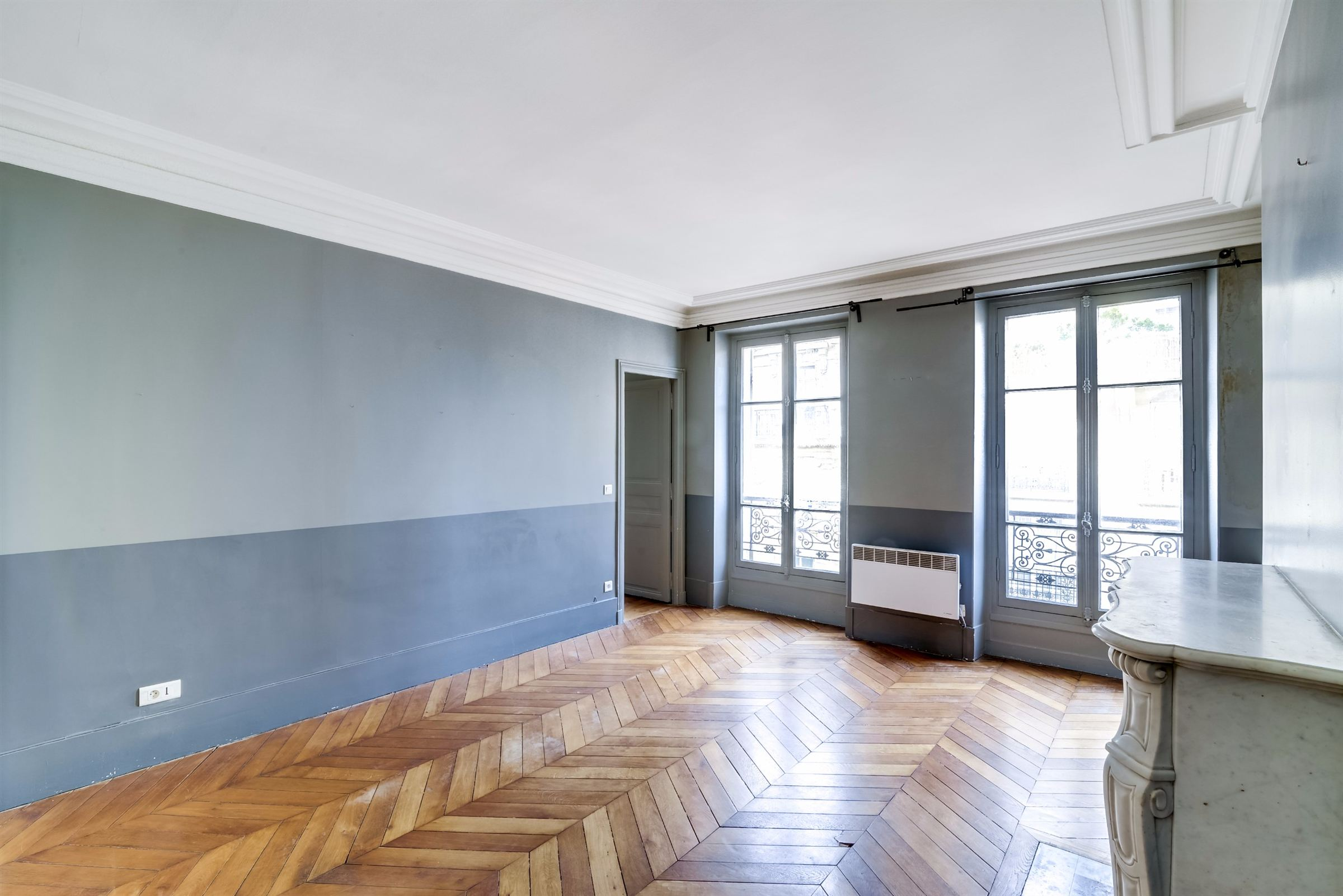 sales property at Lovely 3-room apartment for sale in Neuilly-sur-Seine - ChezyPerronet
