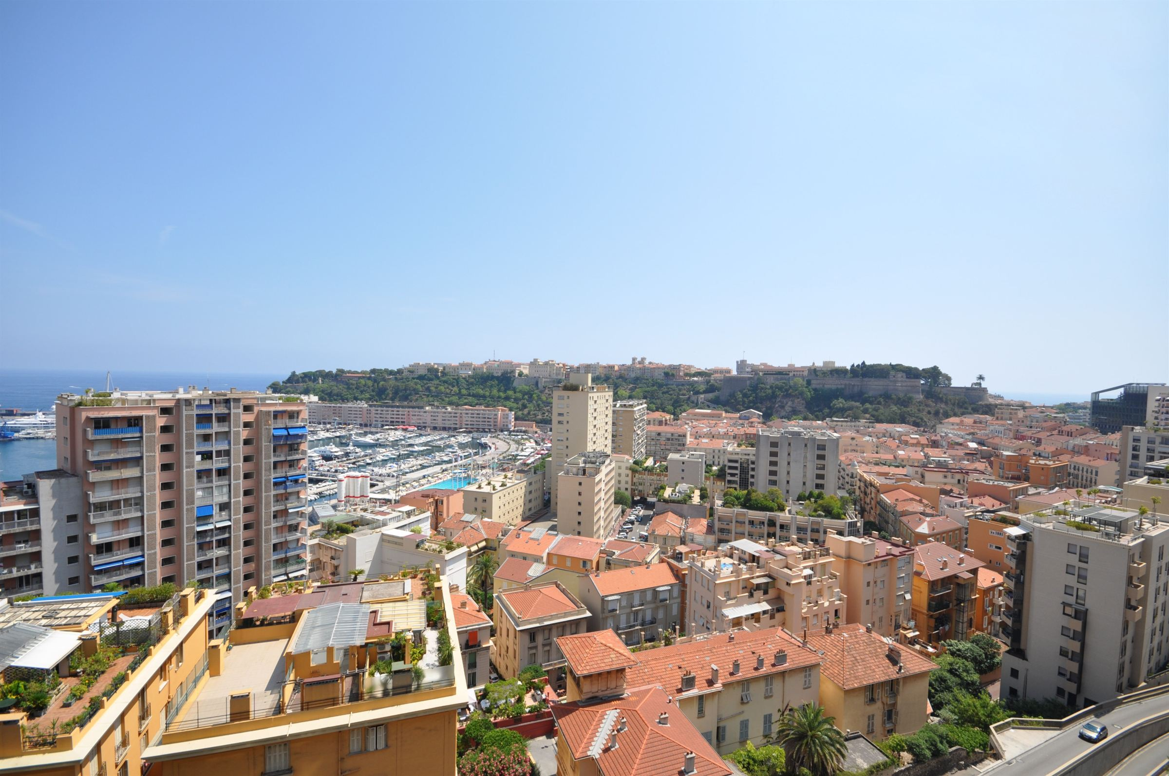 sales property at Superb panoramic views