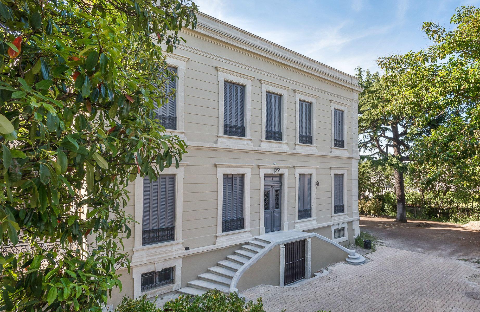 Property For Sale at PRESTIGIOUS ESTATE - MONTPELLIER