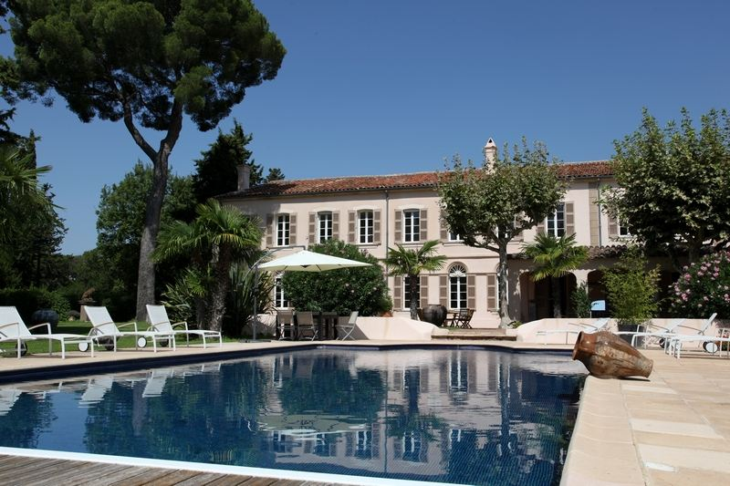 Single Family Homes for Sale at 10 hectare Estate Le Cannet Des Maures, Provence-Alpes-Cote D'Azur 83340 France