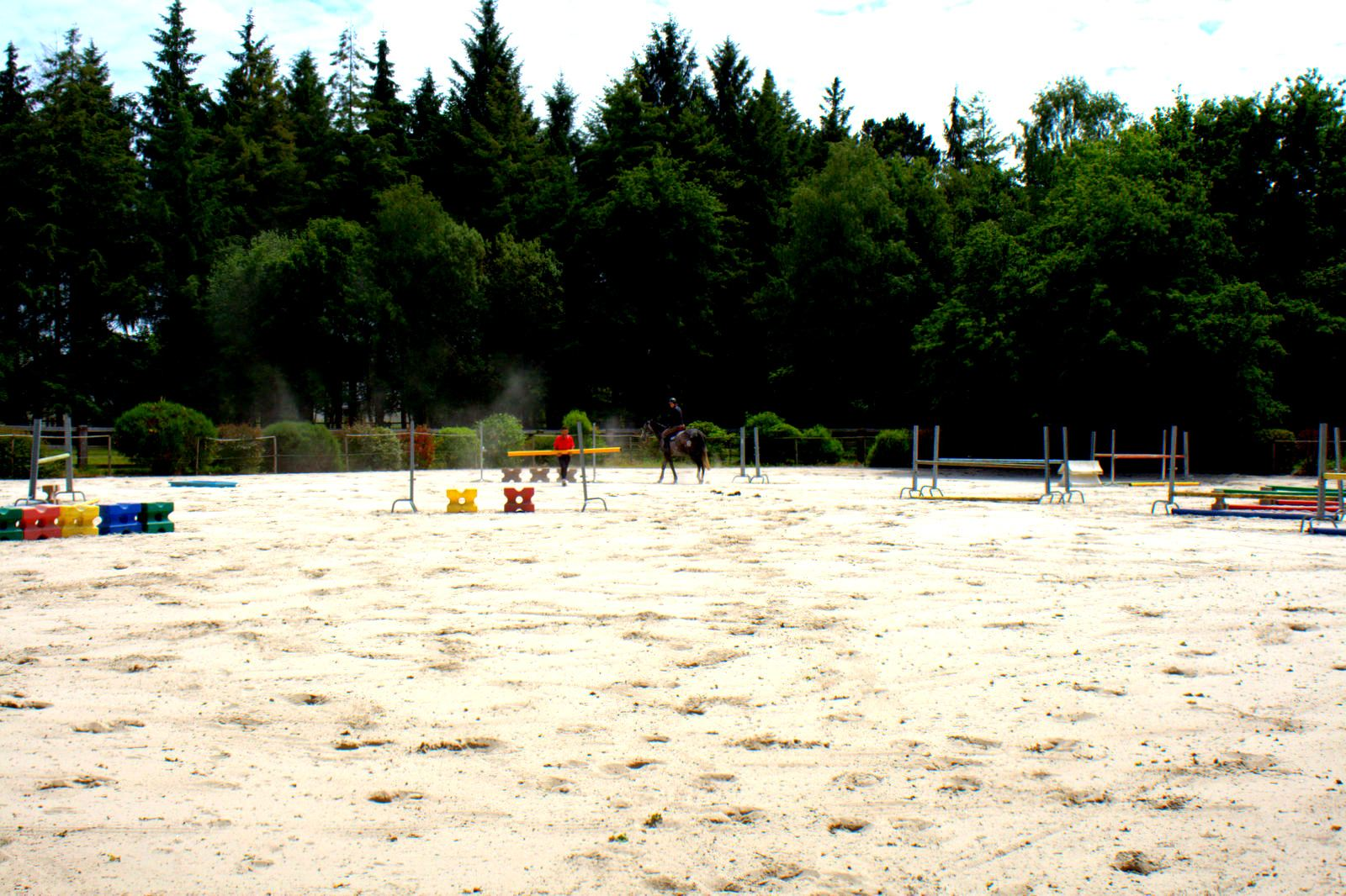 sales property at South Brittany, equestrian property...