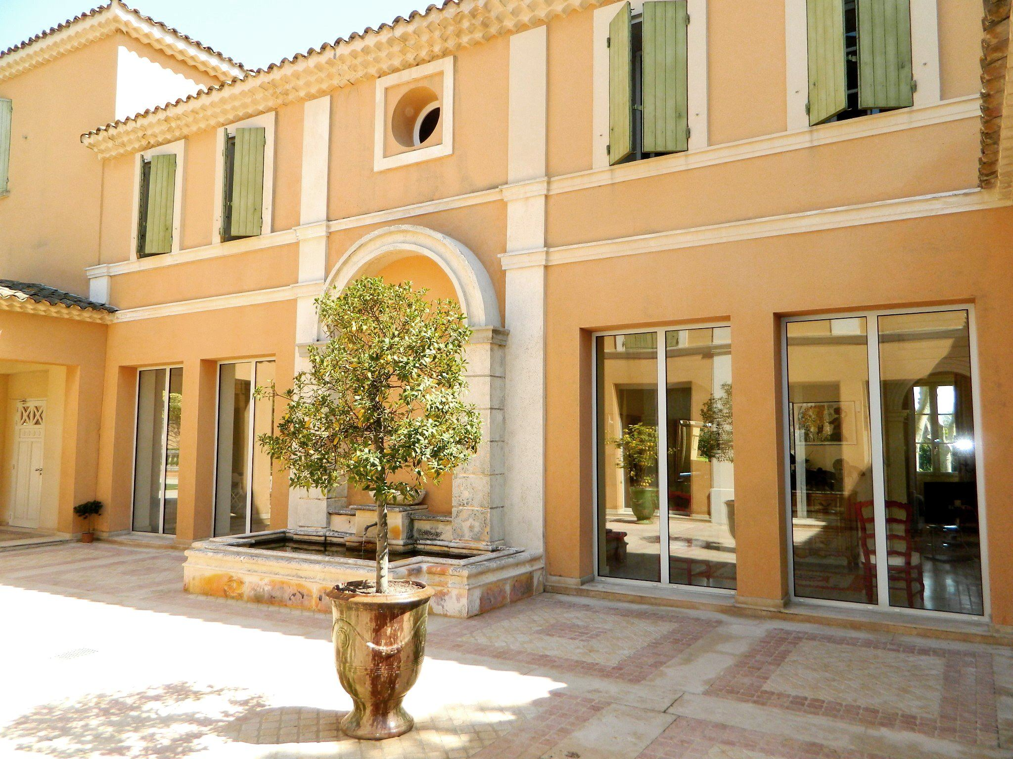 Property For Sale at Beautiful Property in Aix