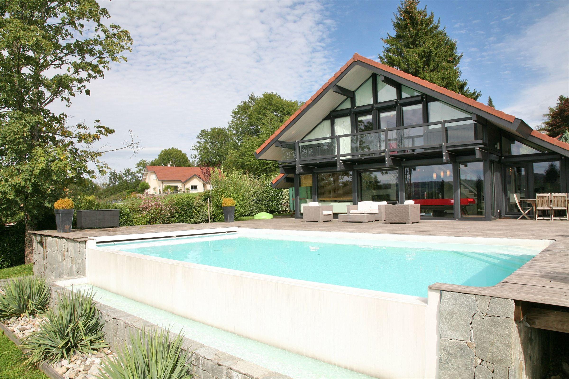 Tek Ailelik Ev için Satış at Property Other Rhone-Alpes, Rhone-Alpes, 74370 Fransa