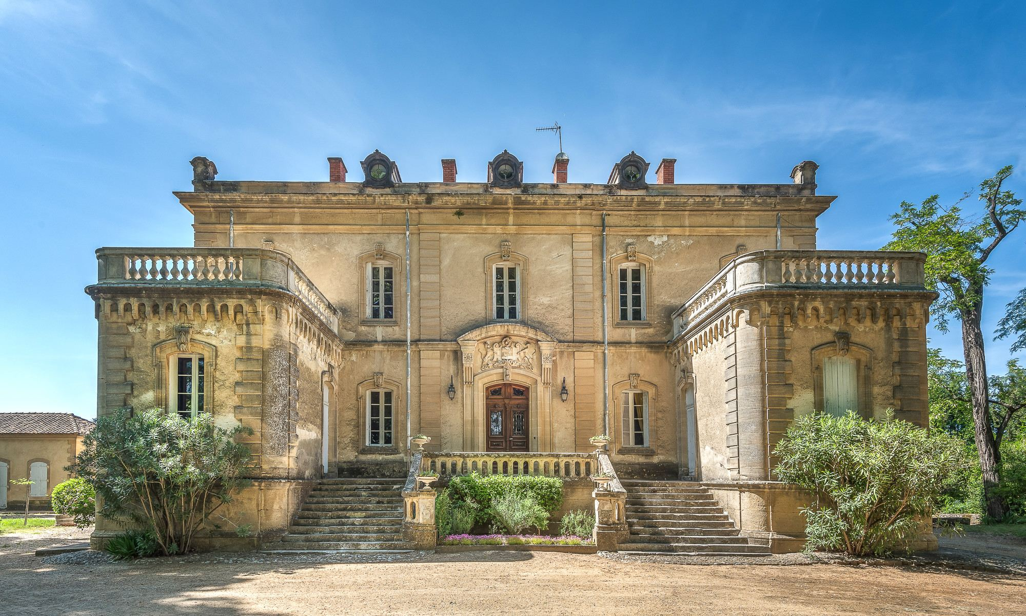 Property For Sale at Castle