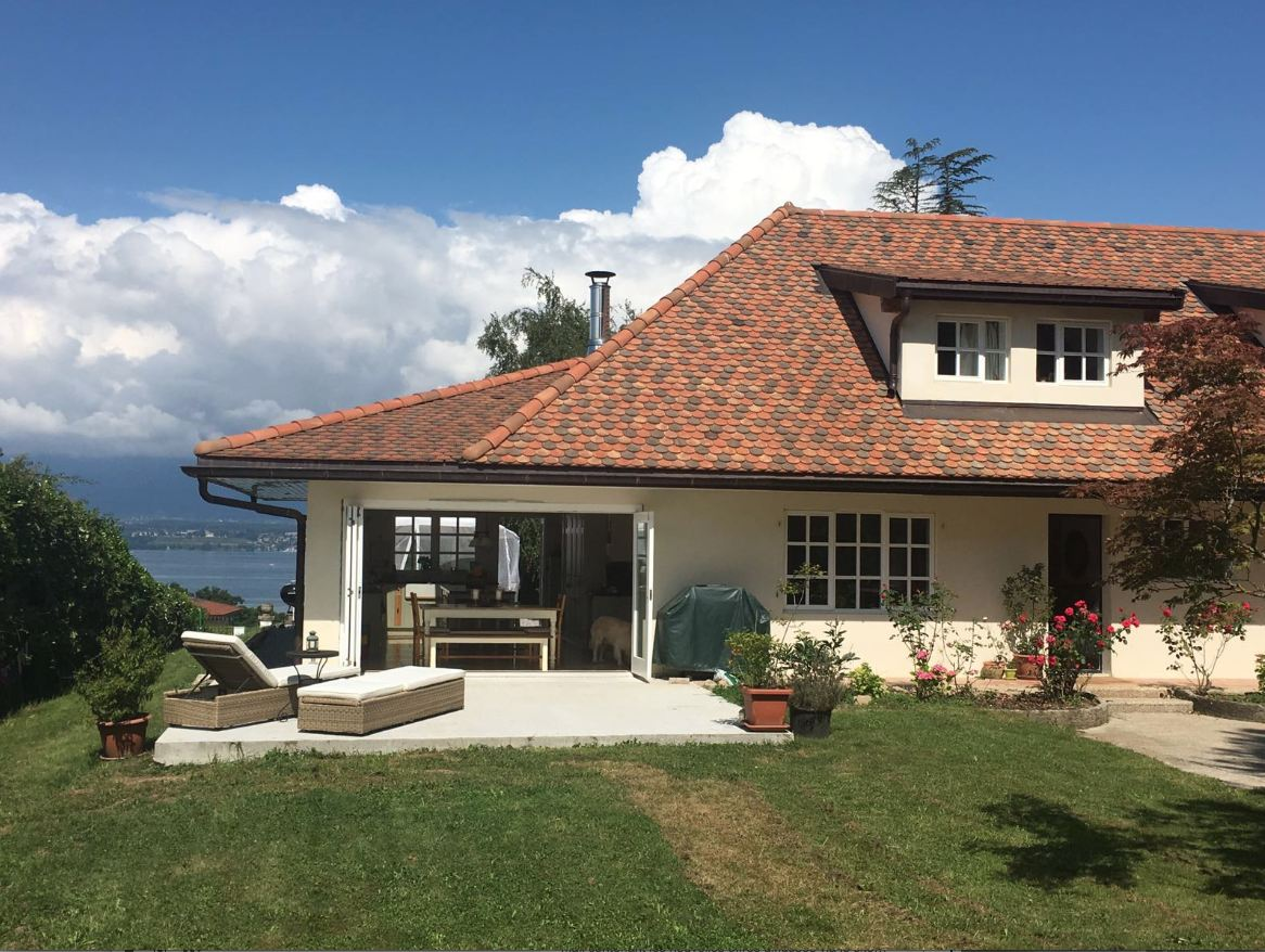 Single Family Home for Sale at House Messery, Rhone-Alpes, 74140 France