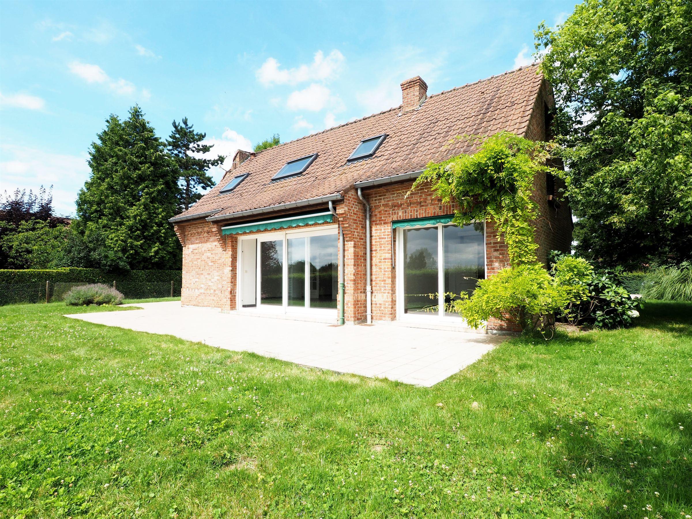 rentals property at BONDUES 160sqm villa for rent. 4 bedrooms.
