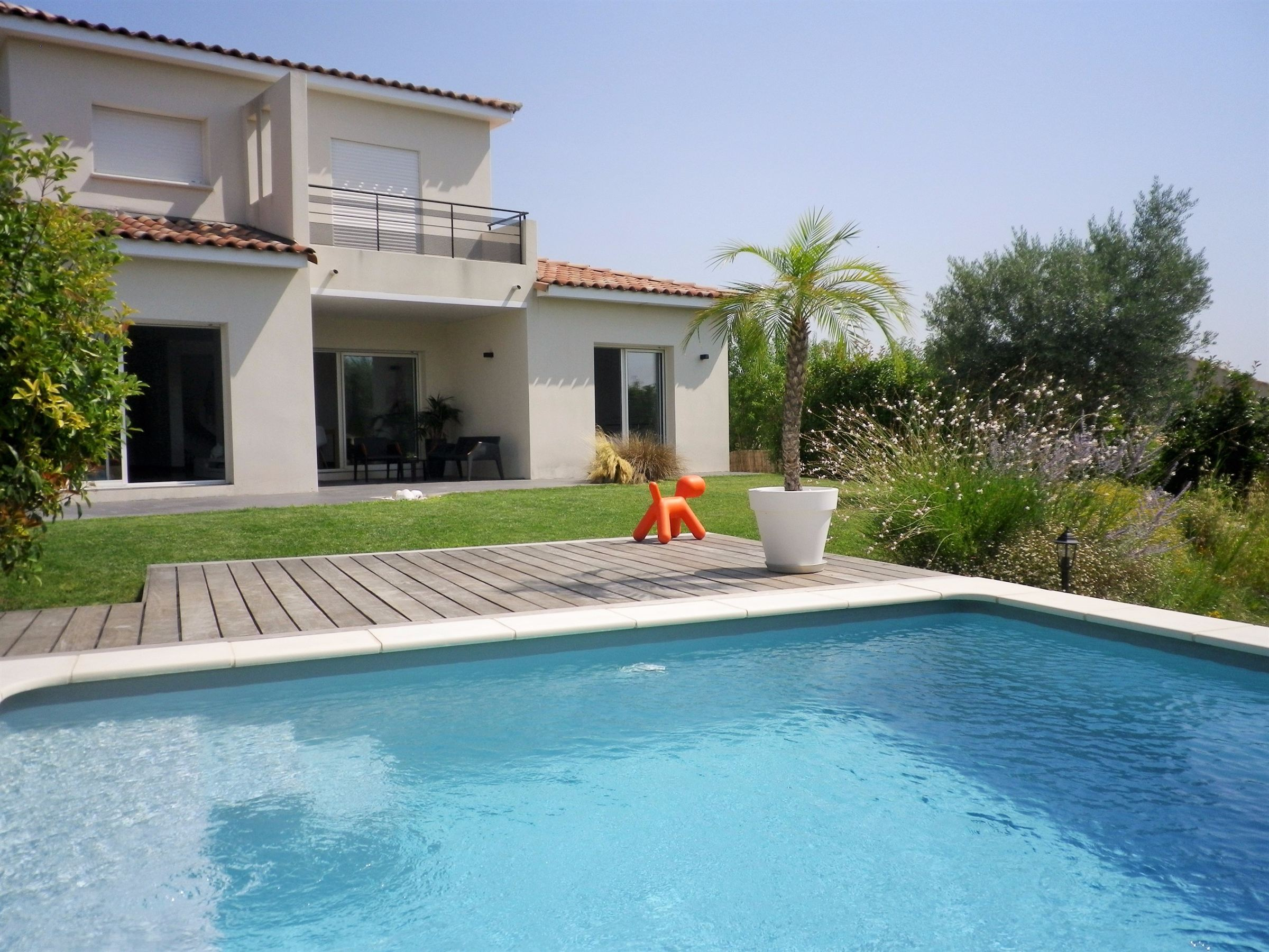 Single Family Home for Sale at House Other Languedoc-Roussillon, Languedoc-Roussillon 30730 France