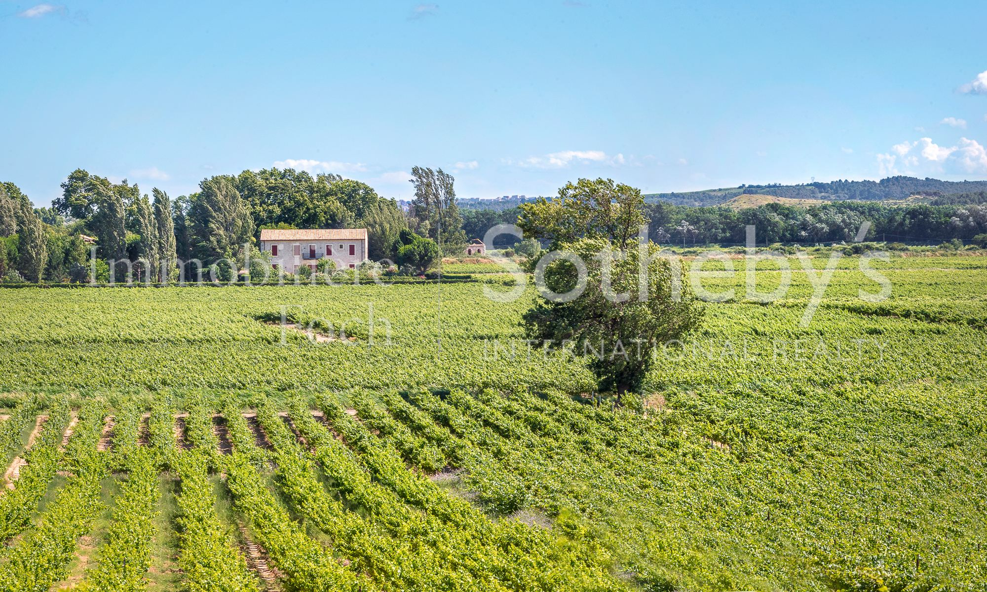 Single Family Home for Sale at AUTHENTIC PROPERTY FROM THE 16TH CENTURY Narbonne, Languedoc-Roussillon, 11100 France