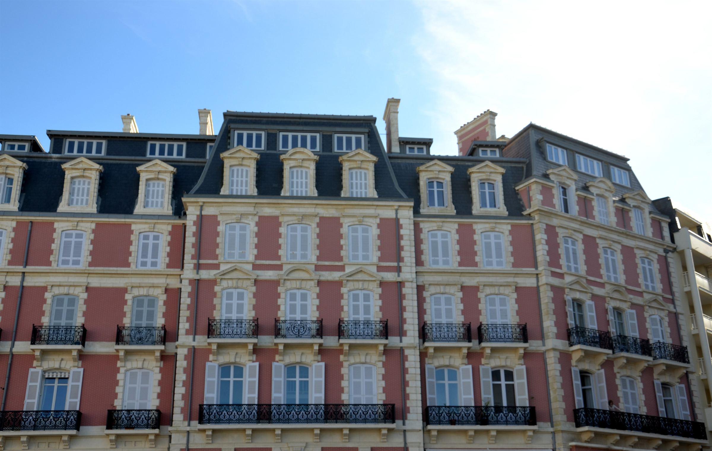 Apartamento para Venda às BIARRITZ CENTRE Biarritz, Aquitaine, 64200 França