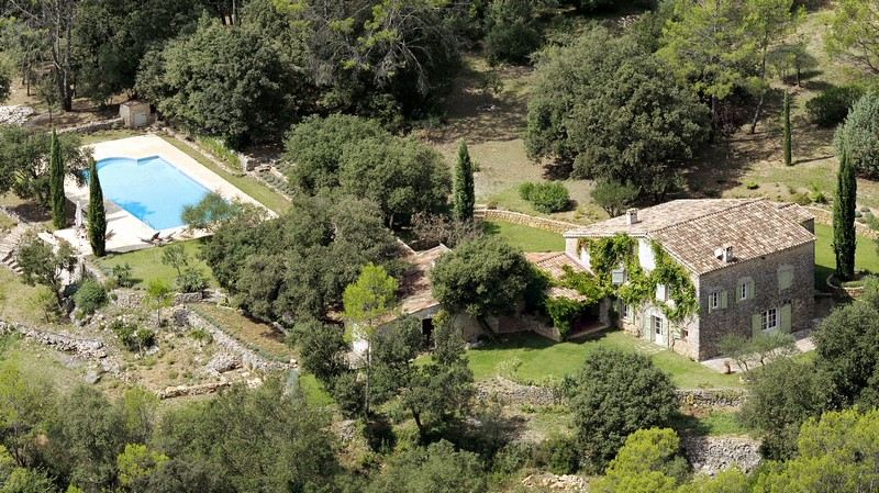 sales property at YOUR PROVENCAL ESTATE ...