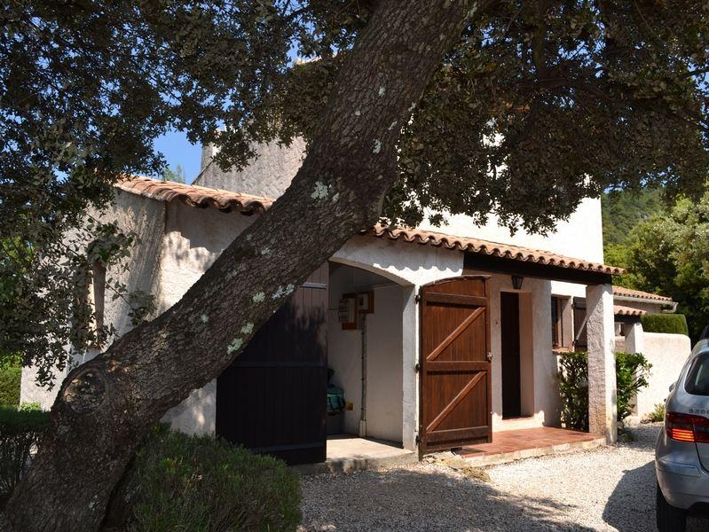 Single Family Home for Sale at Villa in private park Tourtour, Provence-Alpes-Cote D'Azur 83690 France