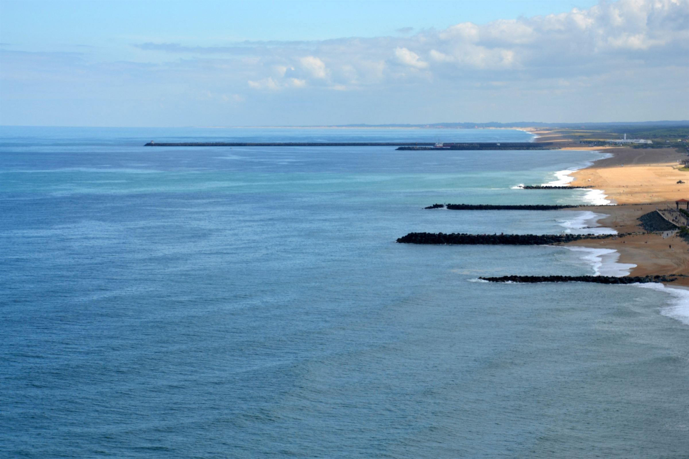 아파트 용 매매 에 Biarritz vue mer Biarritz, 아키텐주, 64200 프랑스