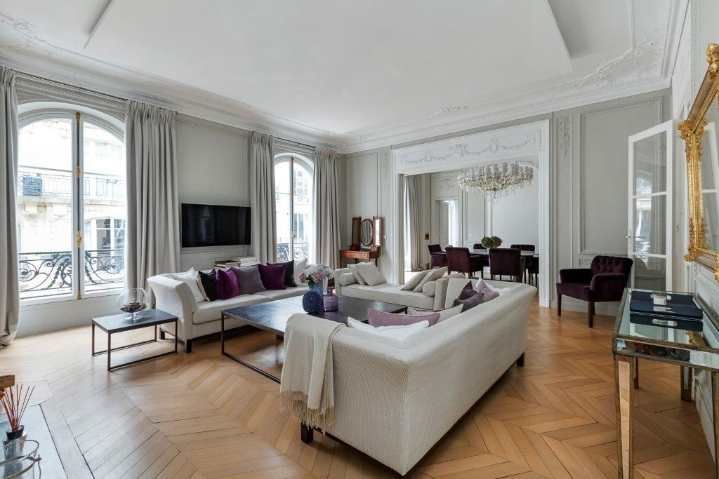 Appartement pour l Vente à Etoile Paris, Paris 75017 France