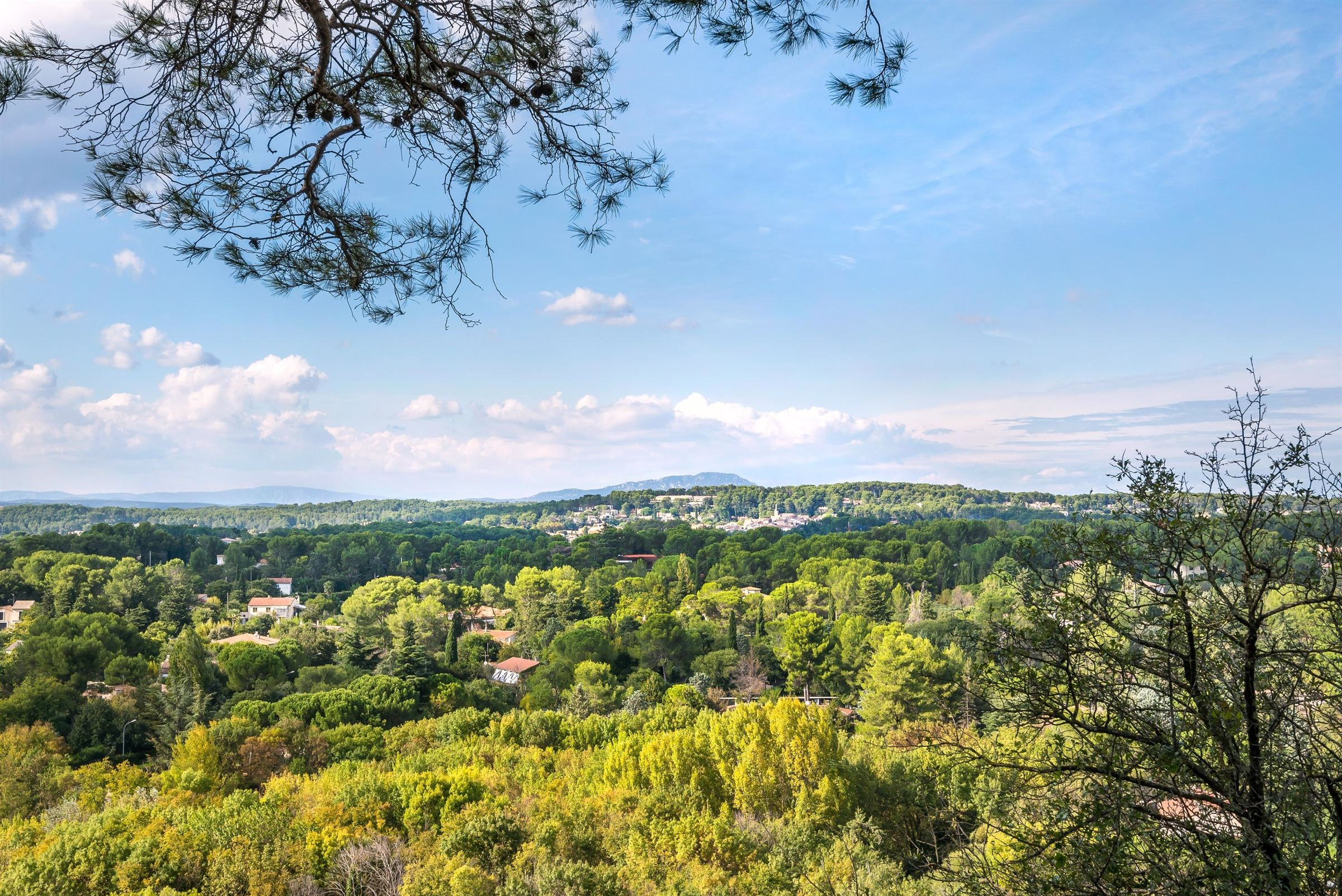 sales property at Contemporary property on the edge of Montpellier