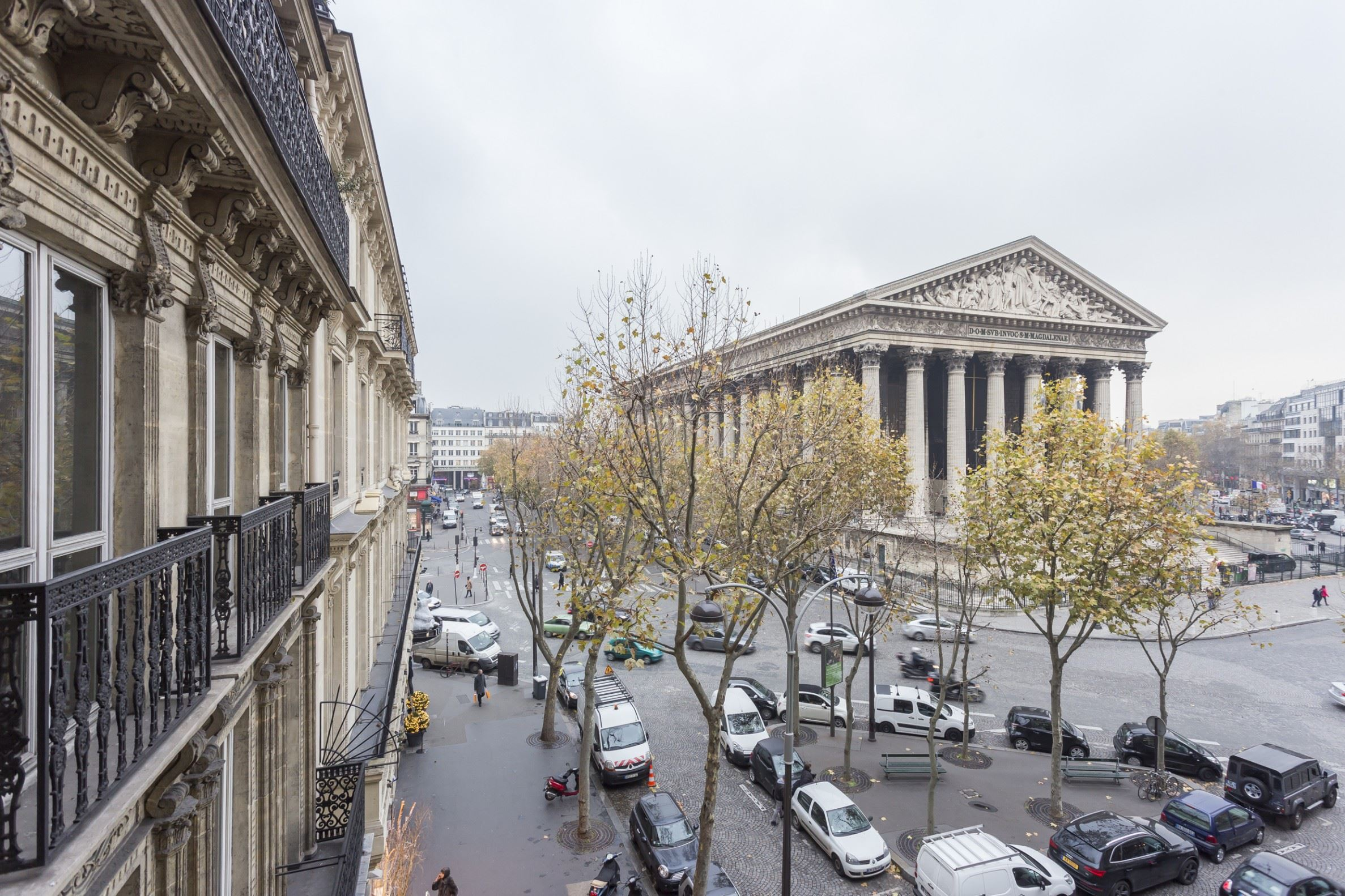 公寓 為 出售 在 75008- Apartment Place de la Madeleine Paris, 巴黎, 75008 法國