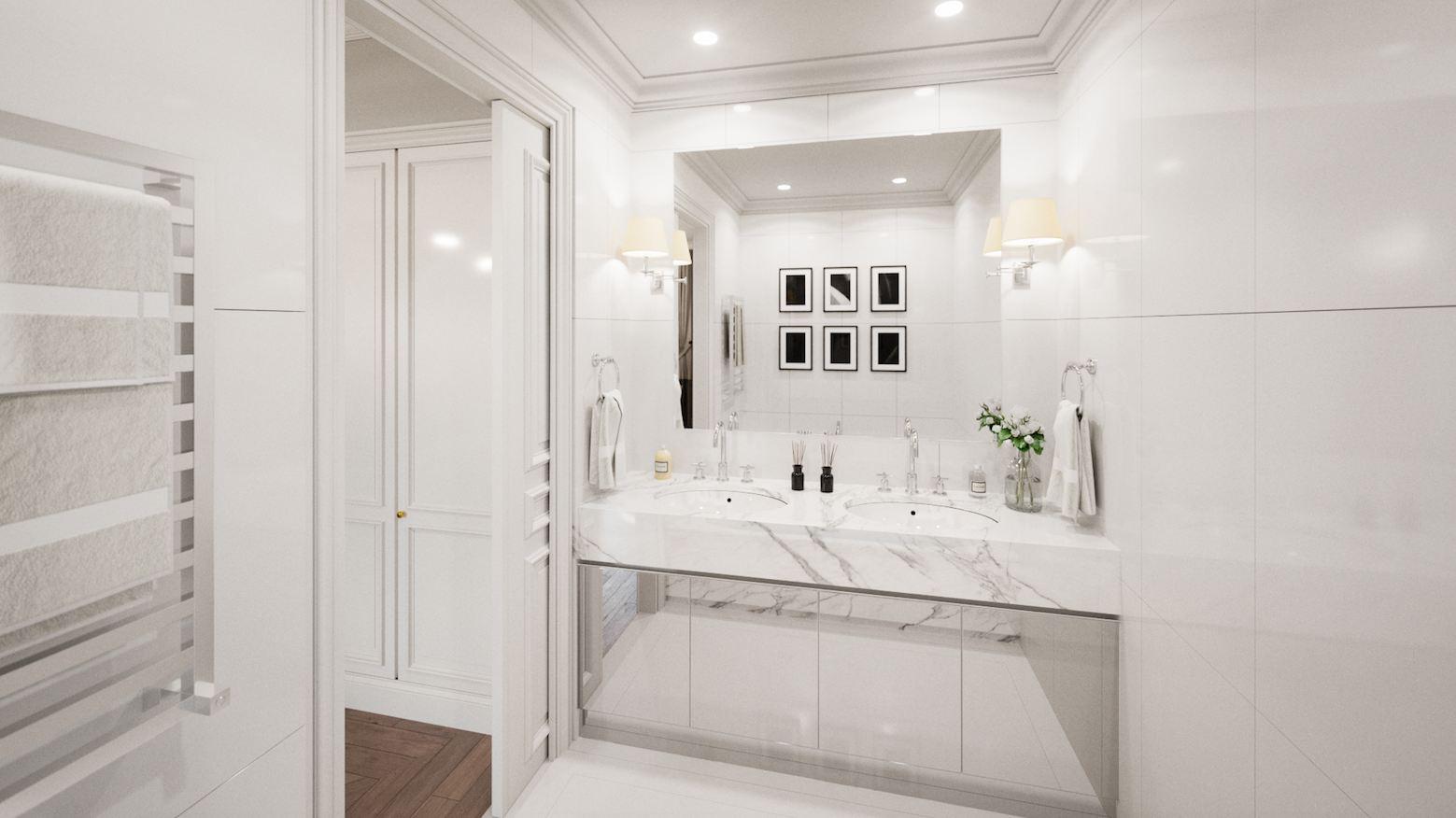 Additional photo for property listing at Paris VII - Exceptional Private mansion  Paris, Ile-De-France 75007 France