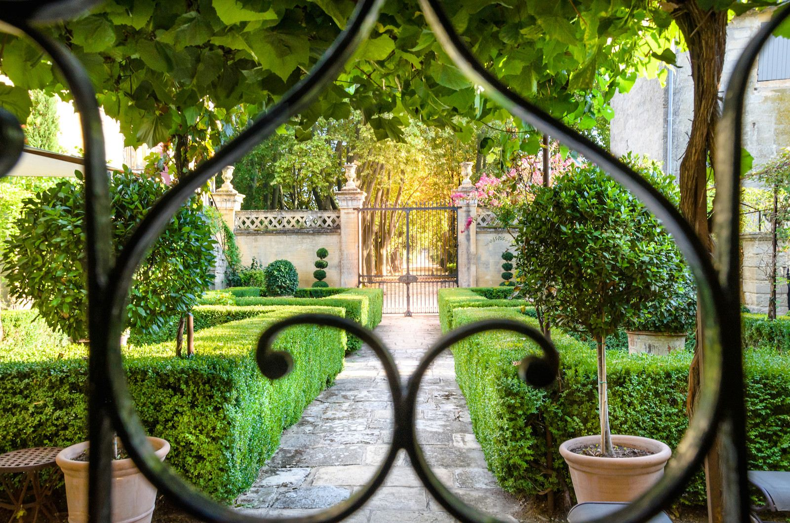 Property For Sale at UZES - PRESTIGE PROPERTY AT THE GATES OF TOWN