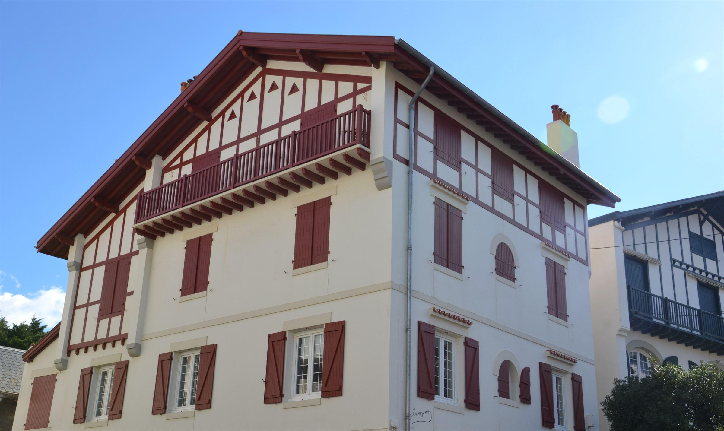 アパート のために 売買 アット Biarritz Saint Charles Biarritz, アキテーヌ, 64200 フランス