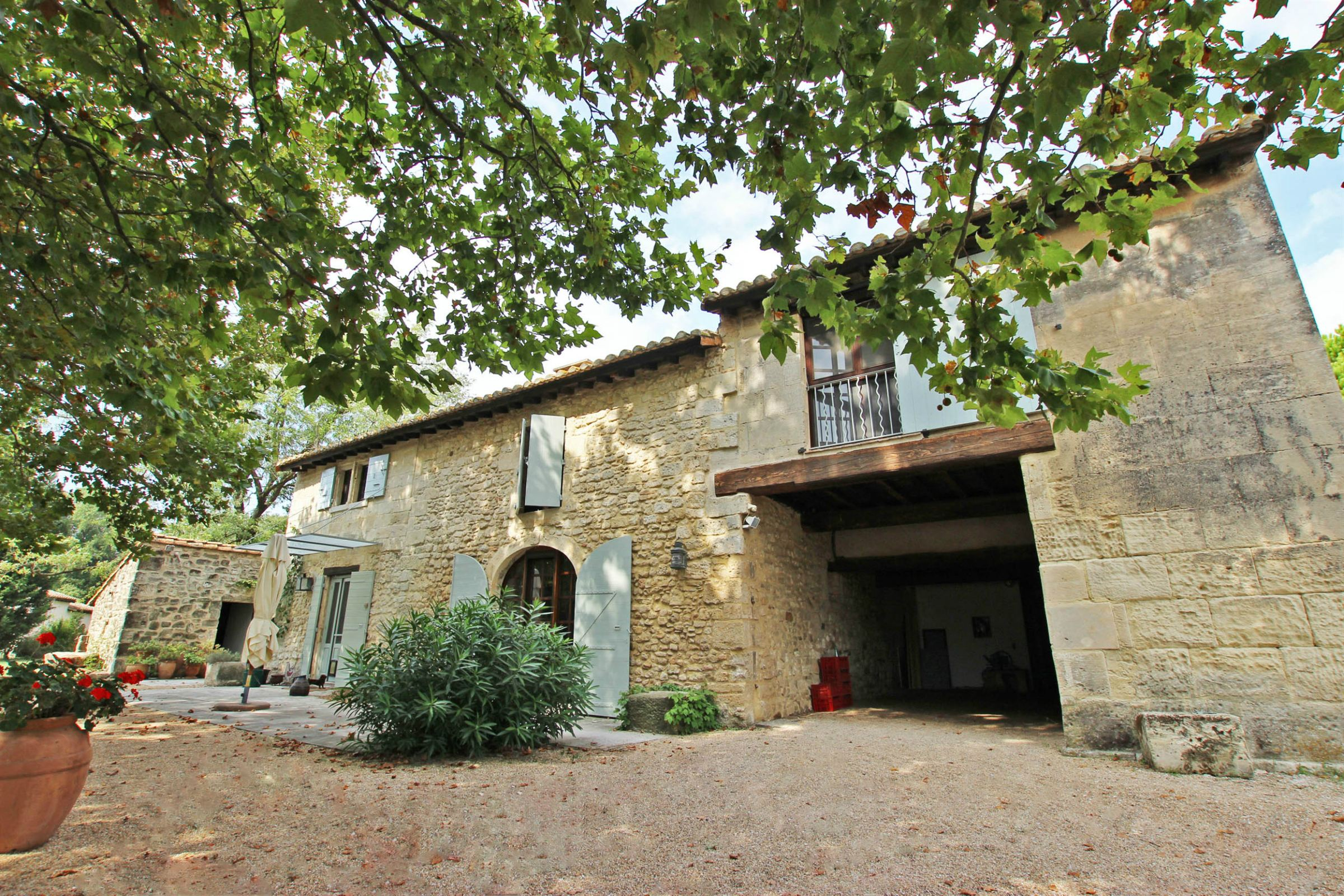 sales property at Charming and stunning typical 'mas' in camargue close to Arles