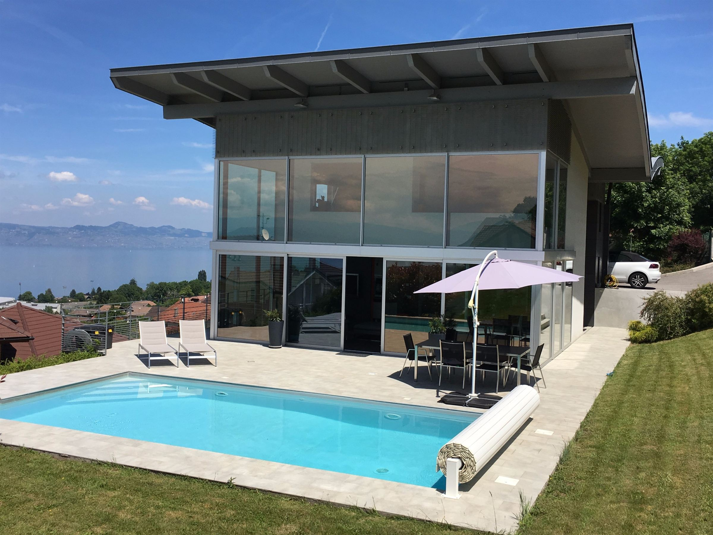 sales property at EVIAN VILLA VIEW ON THE LAKE